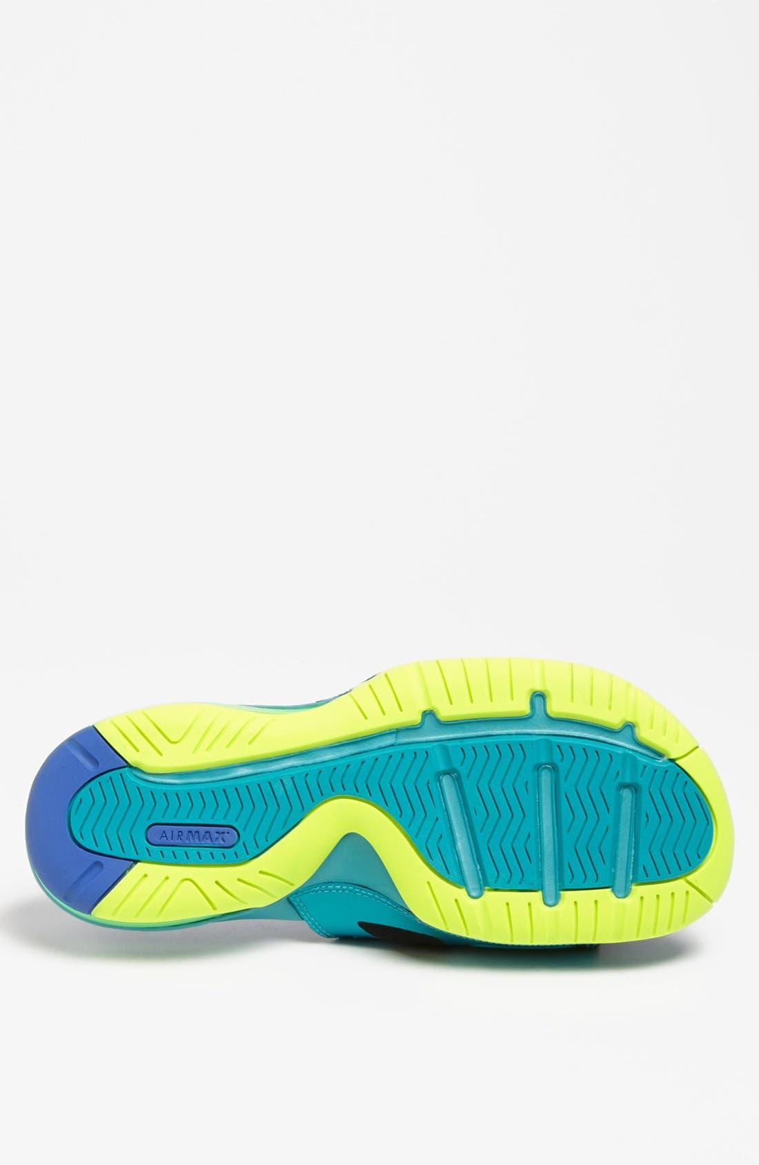 Alternate Image 4  - Nike 'Air LeBron 2 Slide Elite' Sandal (Men)