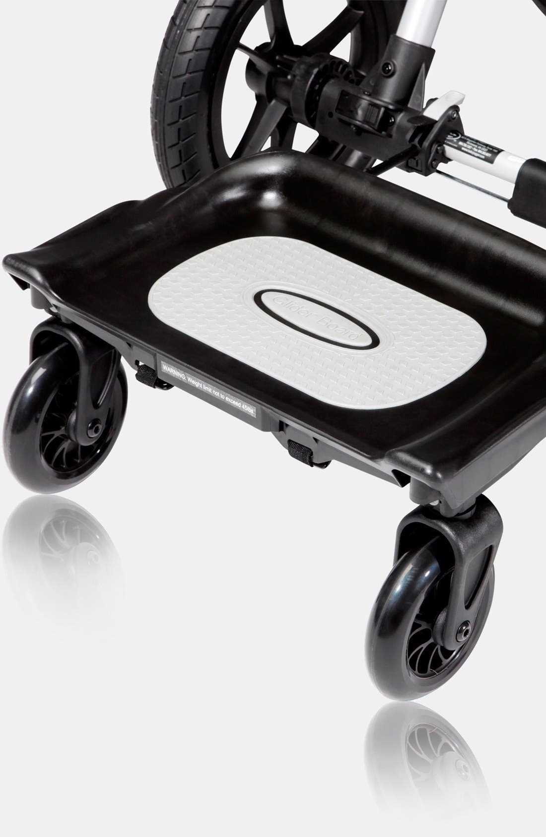 Alternate Image 1 Selected - Baby Jogger 'Glider Board' Stroller Attachment
