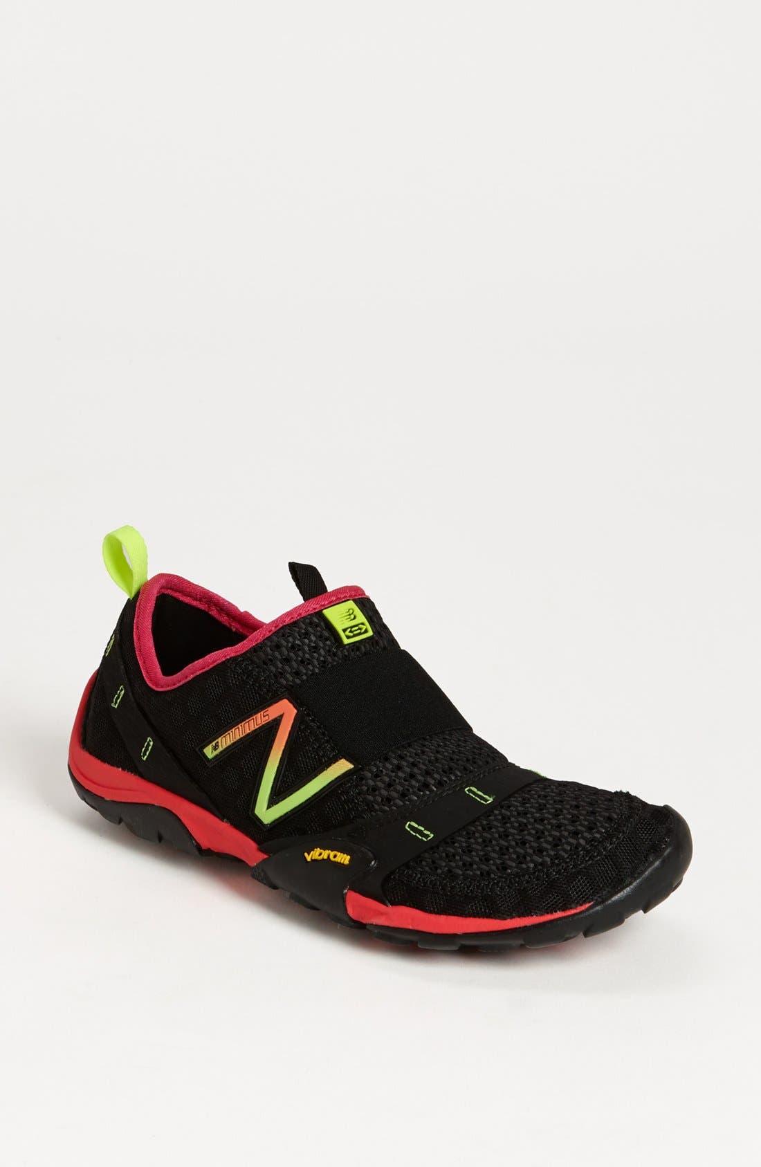 Main Image - New Balance 'Minimus 10' Trail Running Shoe (Women)