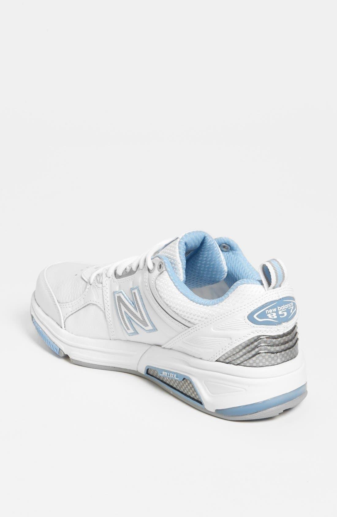 Alternate Image 2  - New Balance '857' Training Shoe (Women)