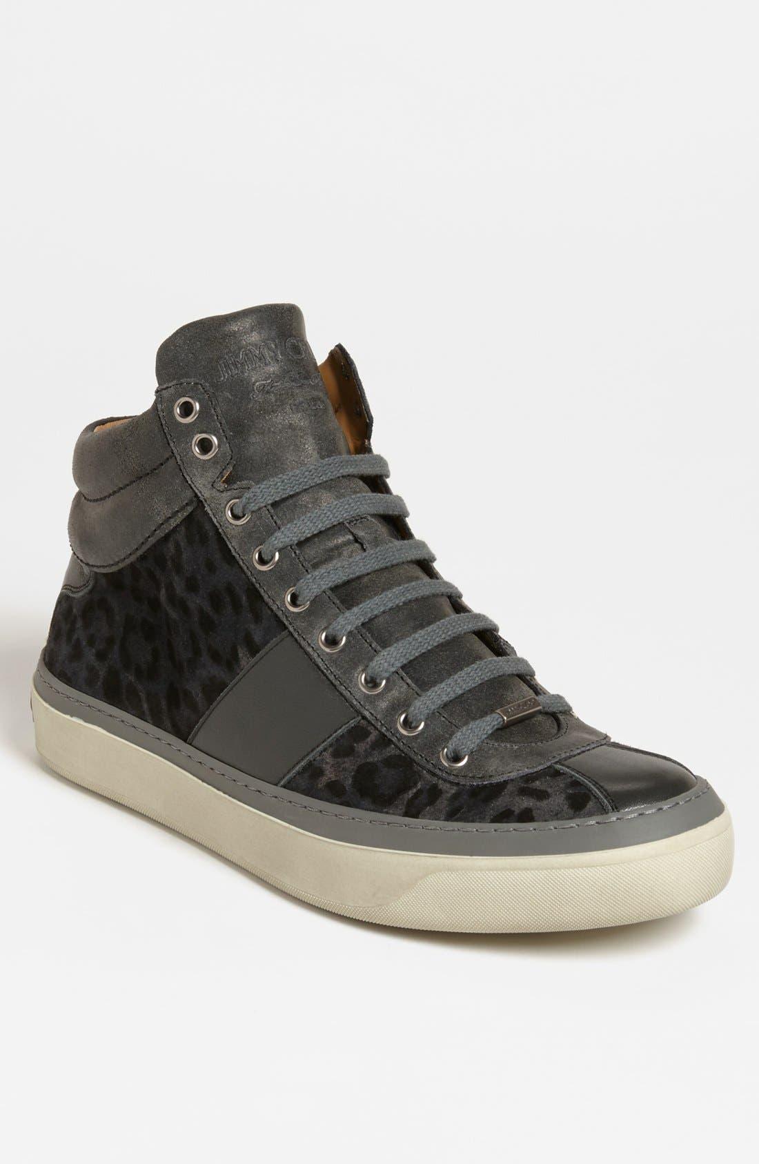 Alternate Image 1 Selected - Jimmy Choo 'Belgravi' Sneaker