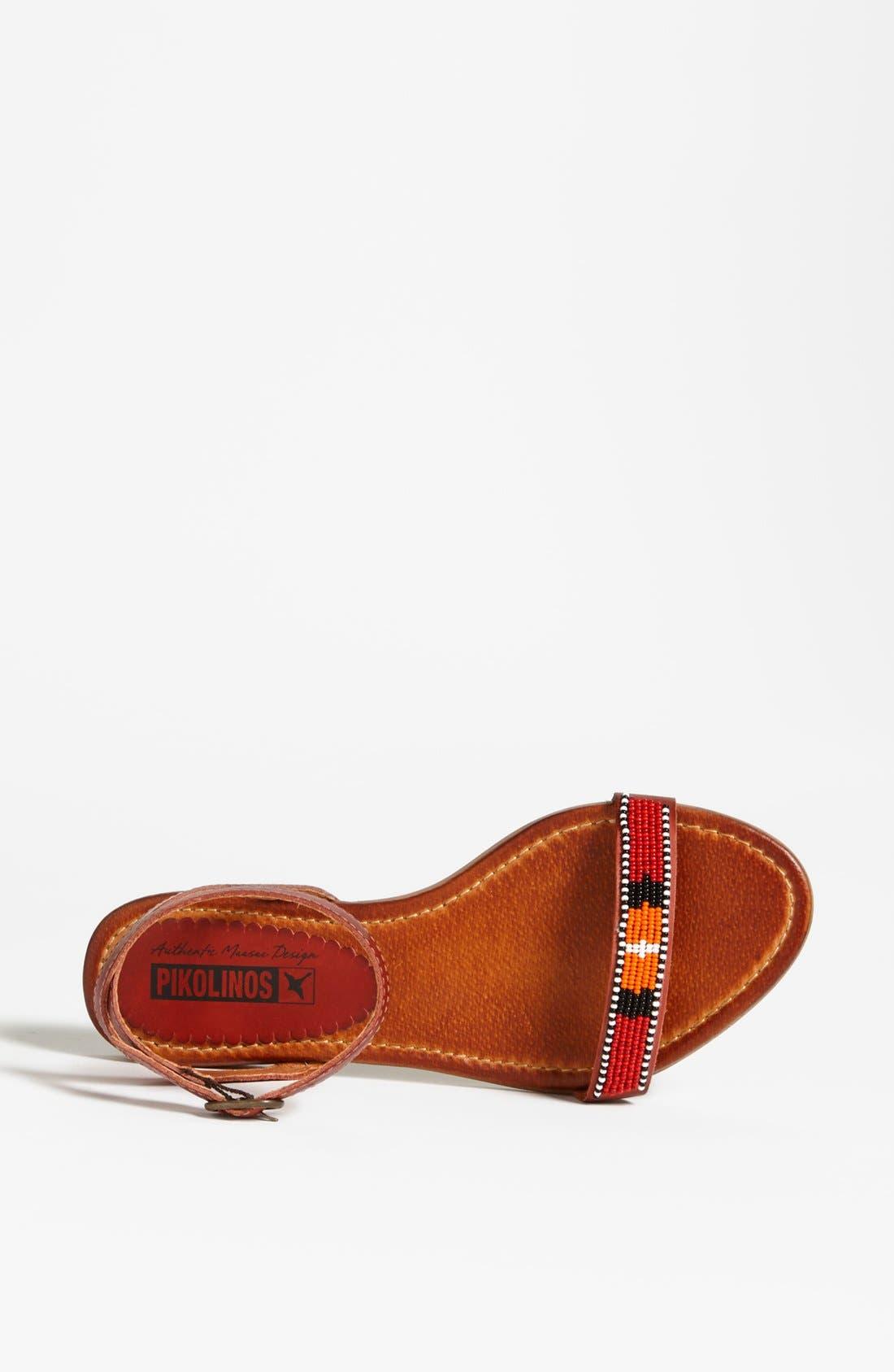 Alternate Image 3  - PIKOLINOS 'Formentera' Sandal