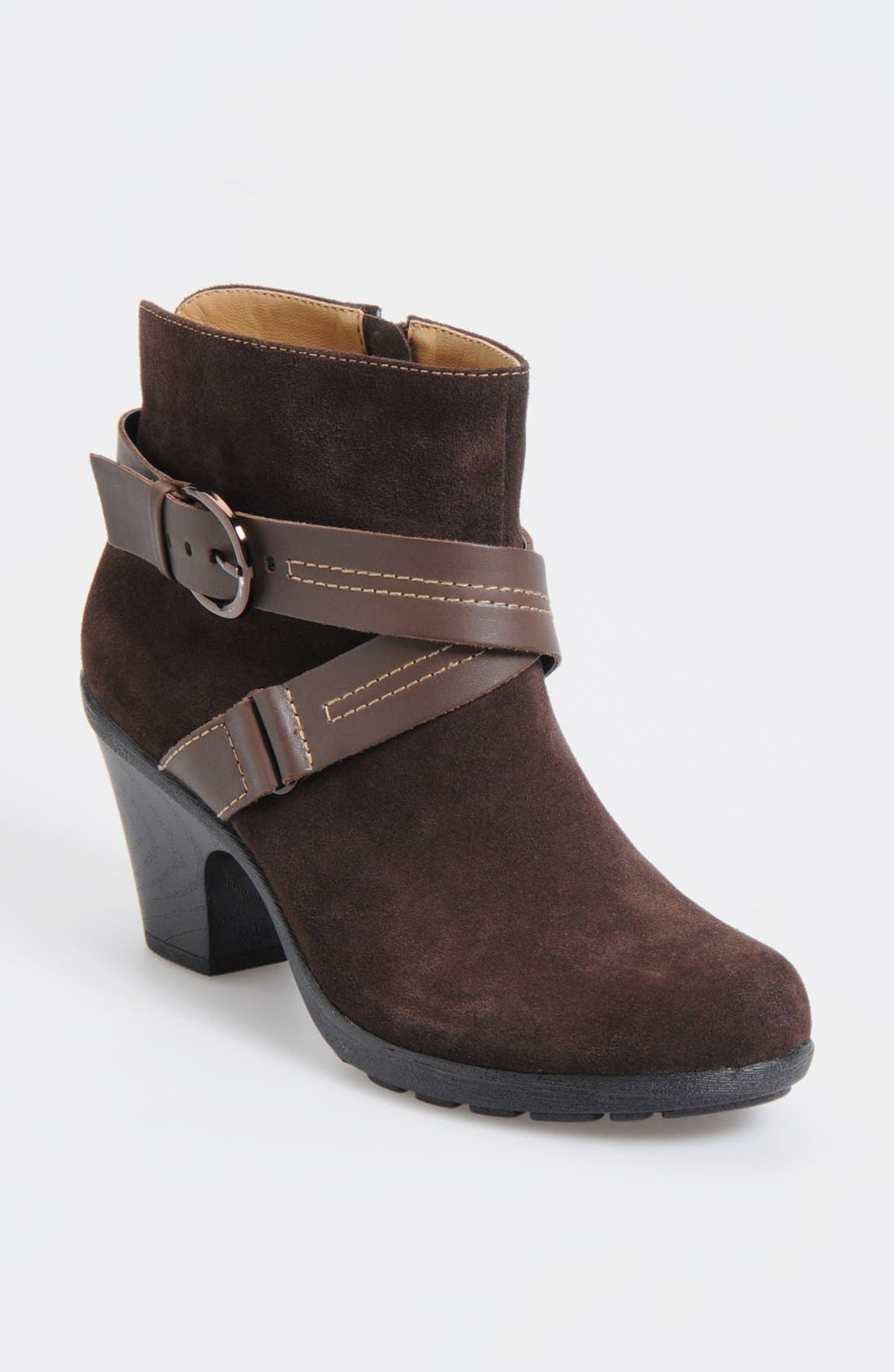 Alternate Image 1 Selected - Softspots 'Cady' Boot