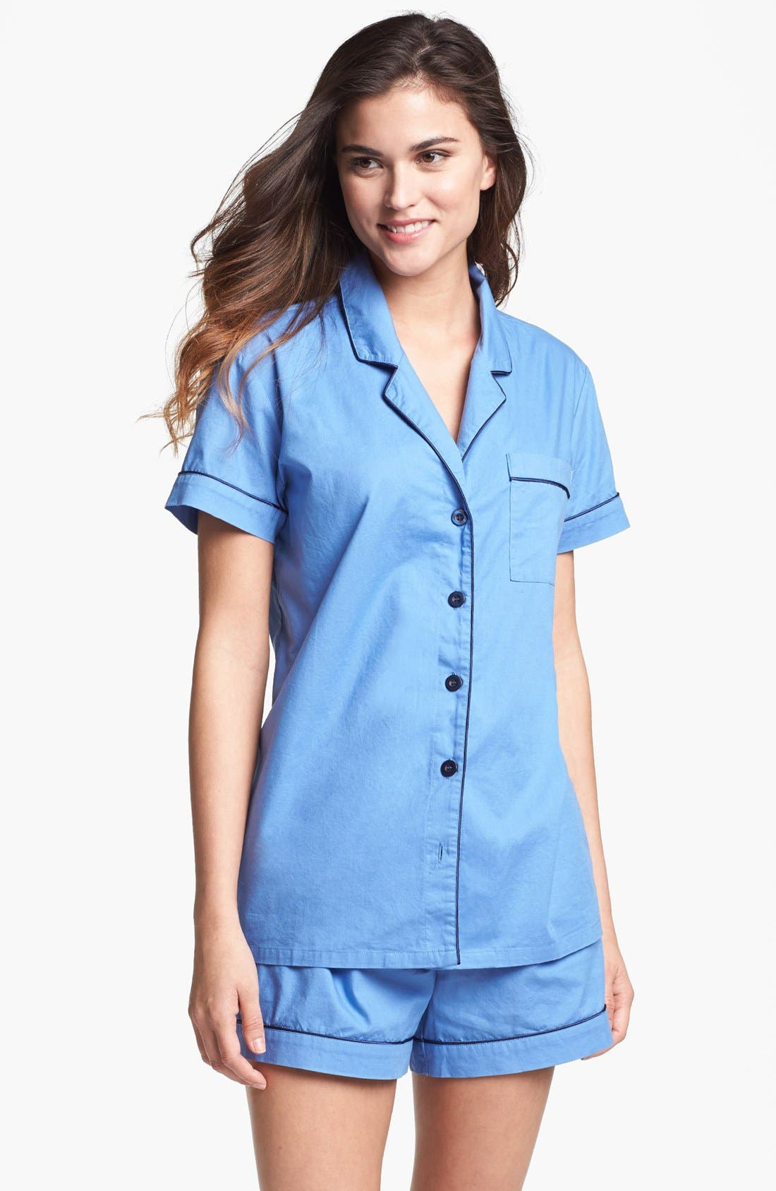 Main Image - Nordstrom Classic Short Pajamas