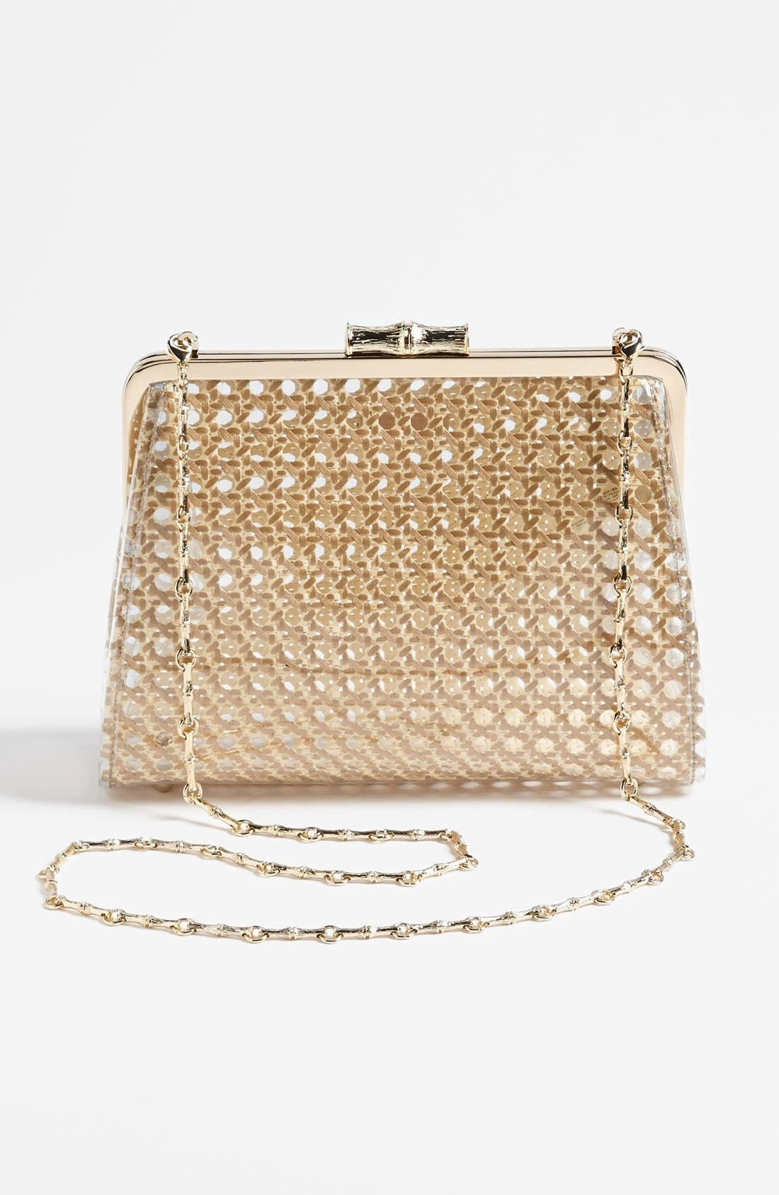 Alternate Image 4  - kate spade new york 'summer house - robby' clutch