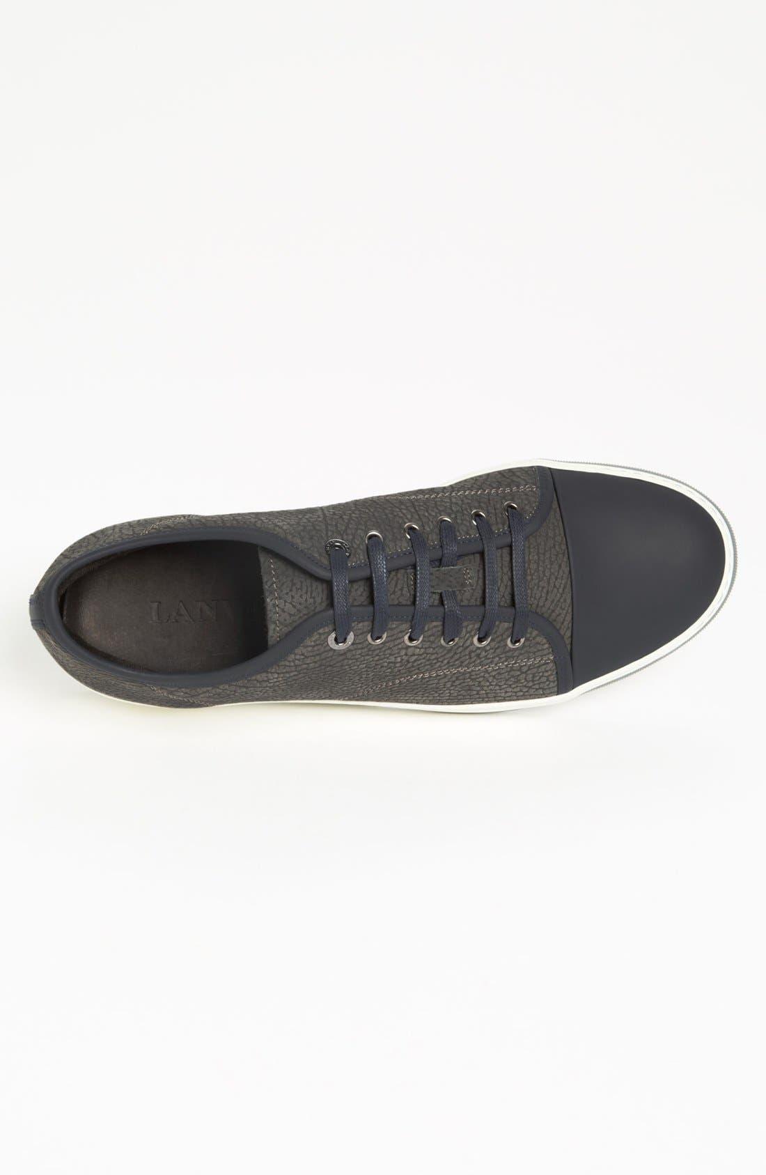 Alternate Image 3  - Lanvin Low Top Sneaker