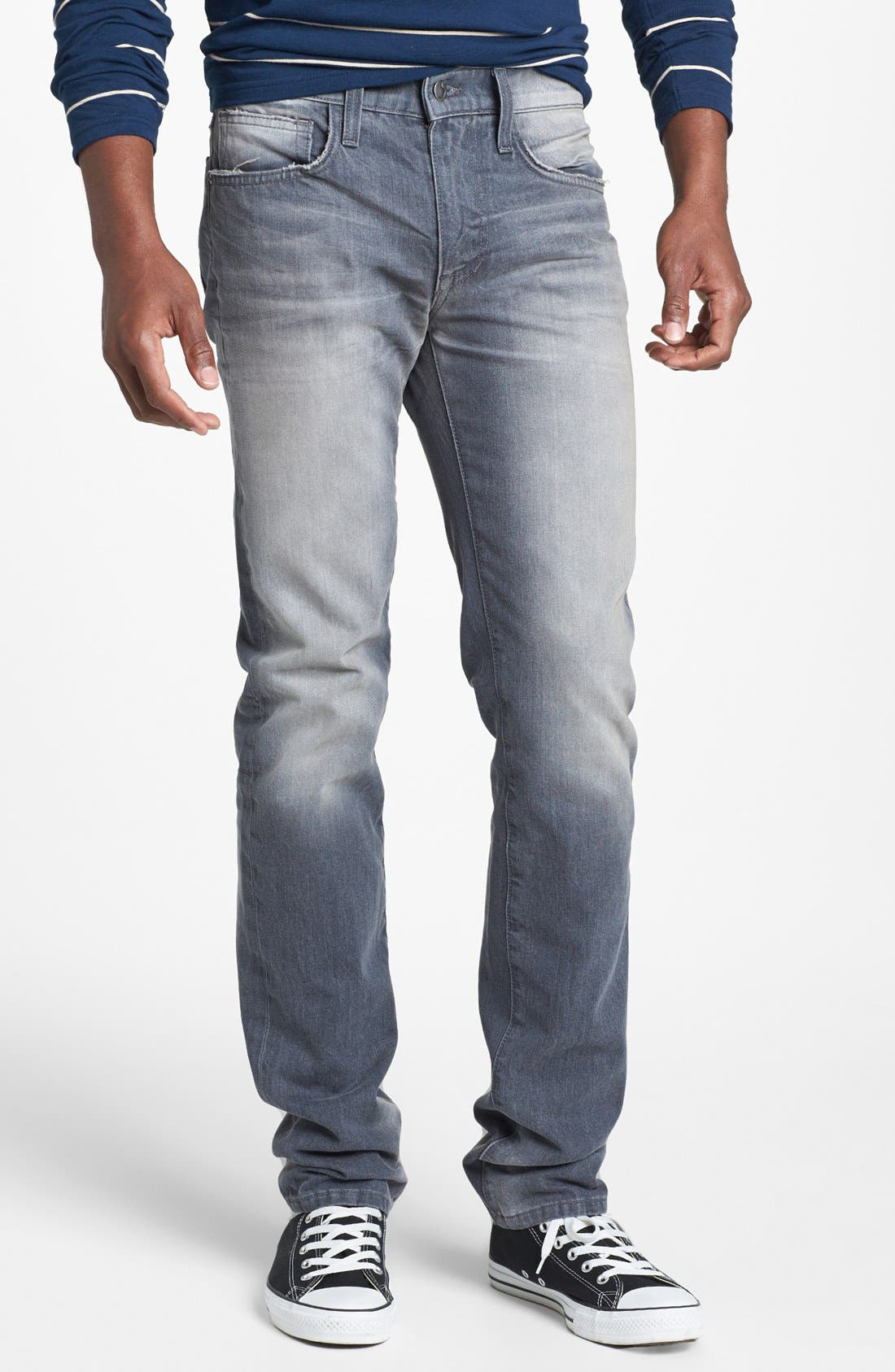 Alternate Image 1 Selected - Joe's 'Brixton' Slim Fit Jeans (Jaysen)