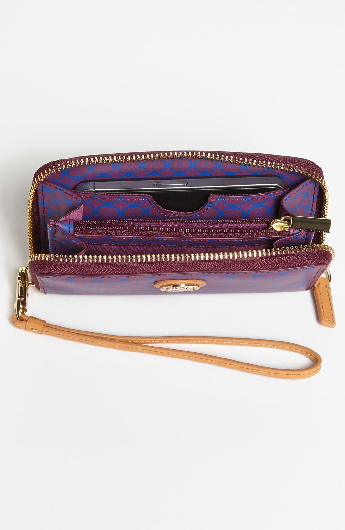 Alternate Image 2  - Tory Burch 'Halland' Smart Phone Wristlet