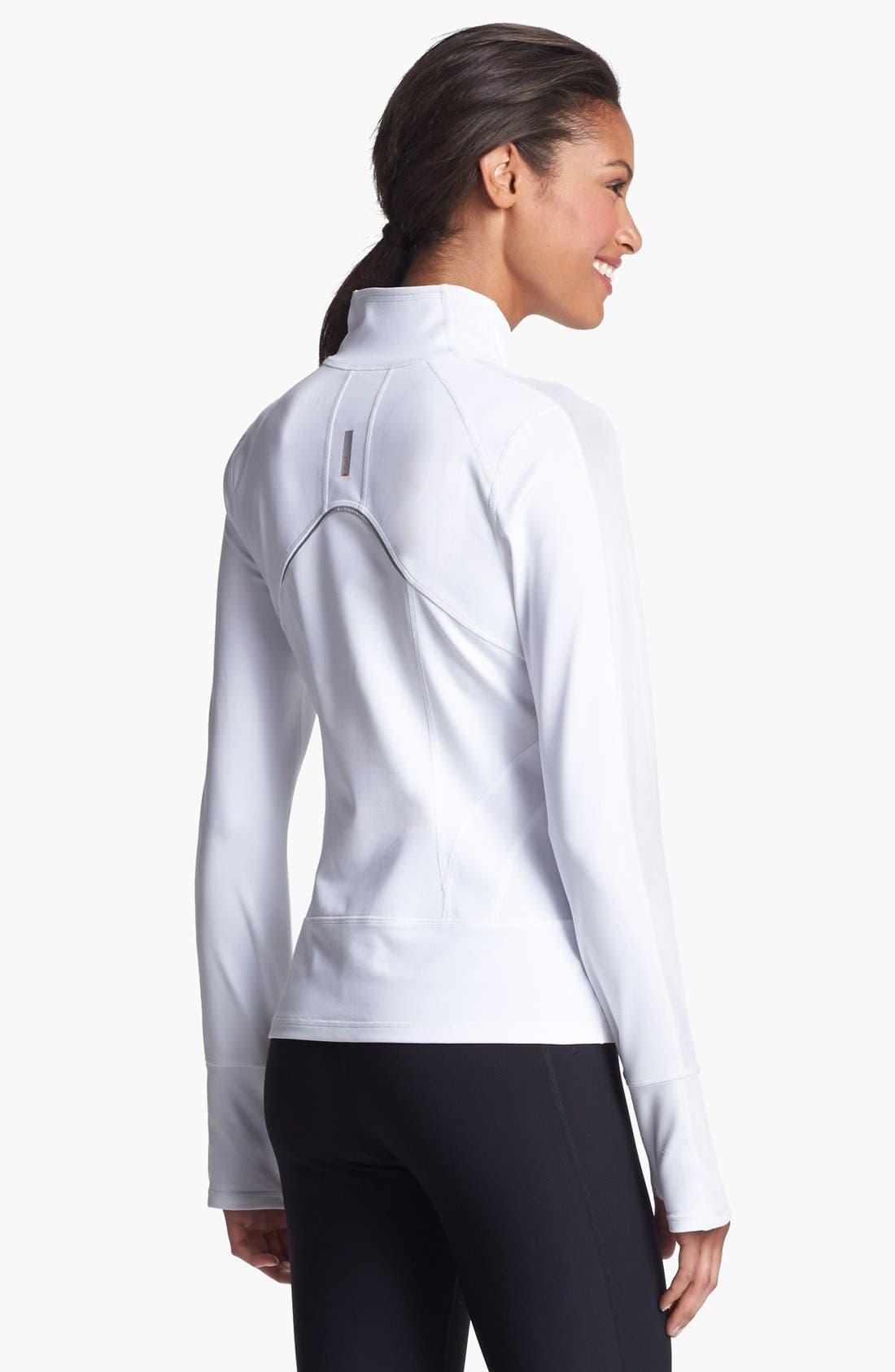 Alternate Image 2  - Zella 'Streamline' Jacket