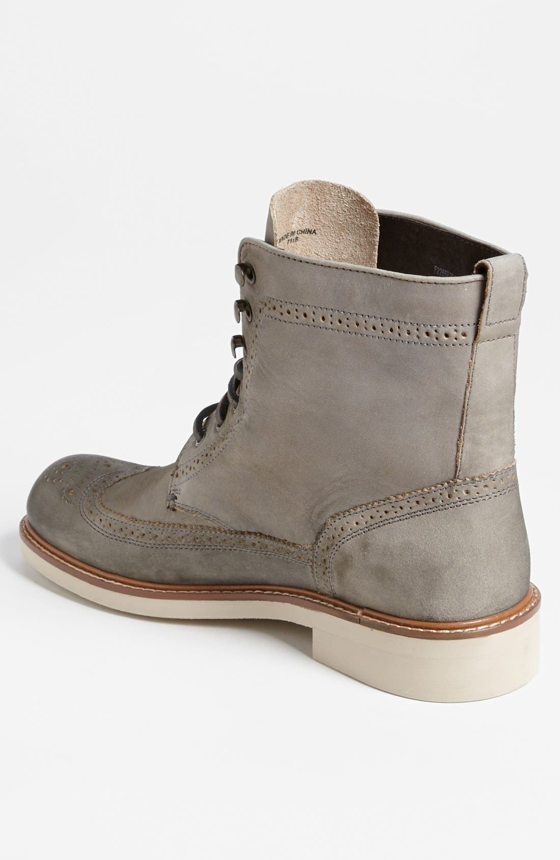 Alternate Image 2  - John Varvatos Star USA 'Strummer' Wingtip Boot
