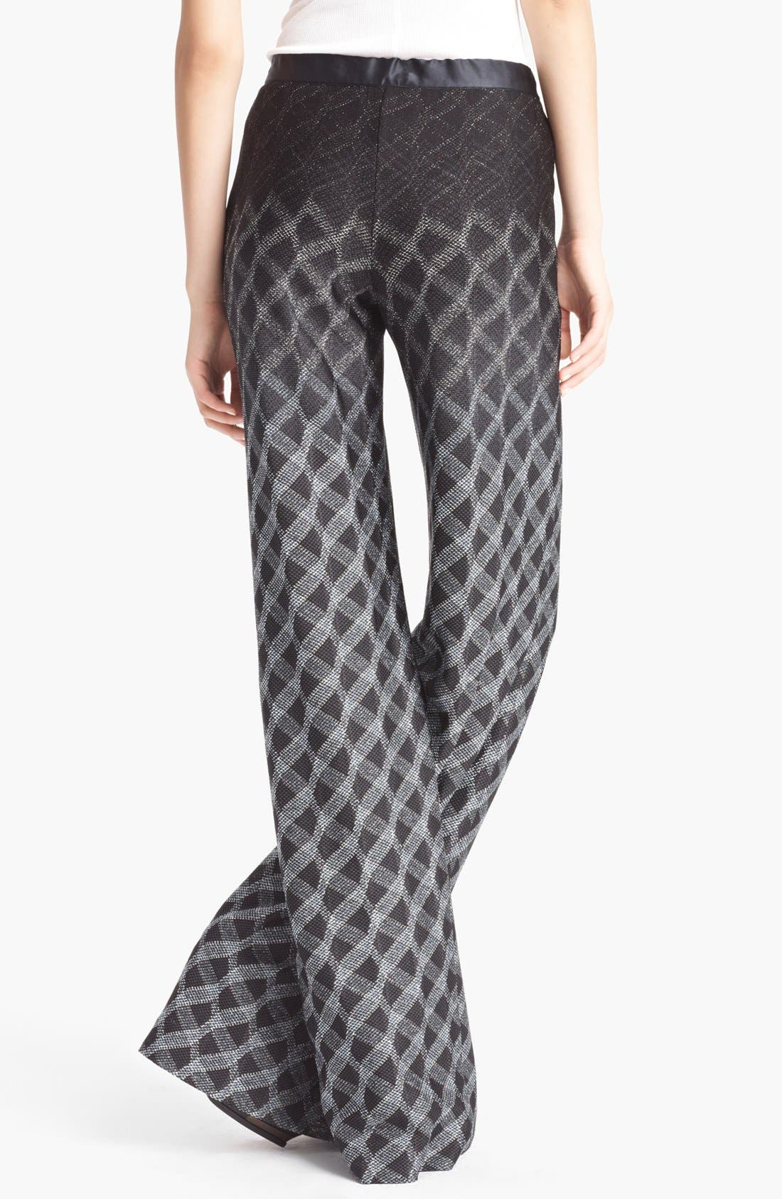 Alternate Image 2  - Missoni Drawstring Pants