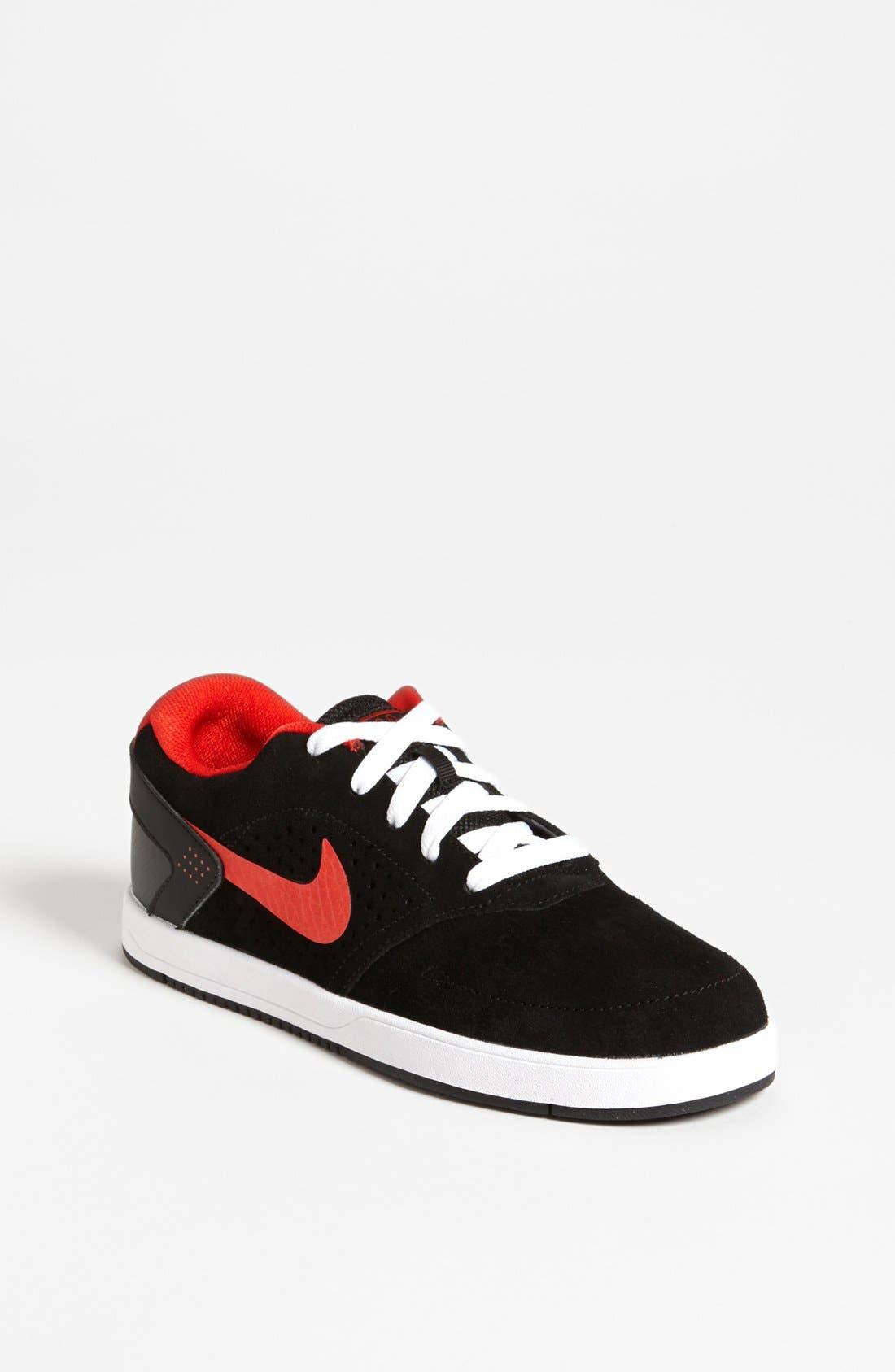 Alternate Image 1 Selected - Nike 'Paul Rodriguez 6' Sneaker (Big Kid)