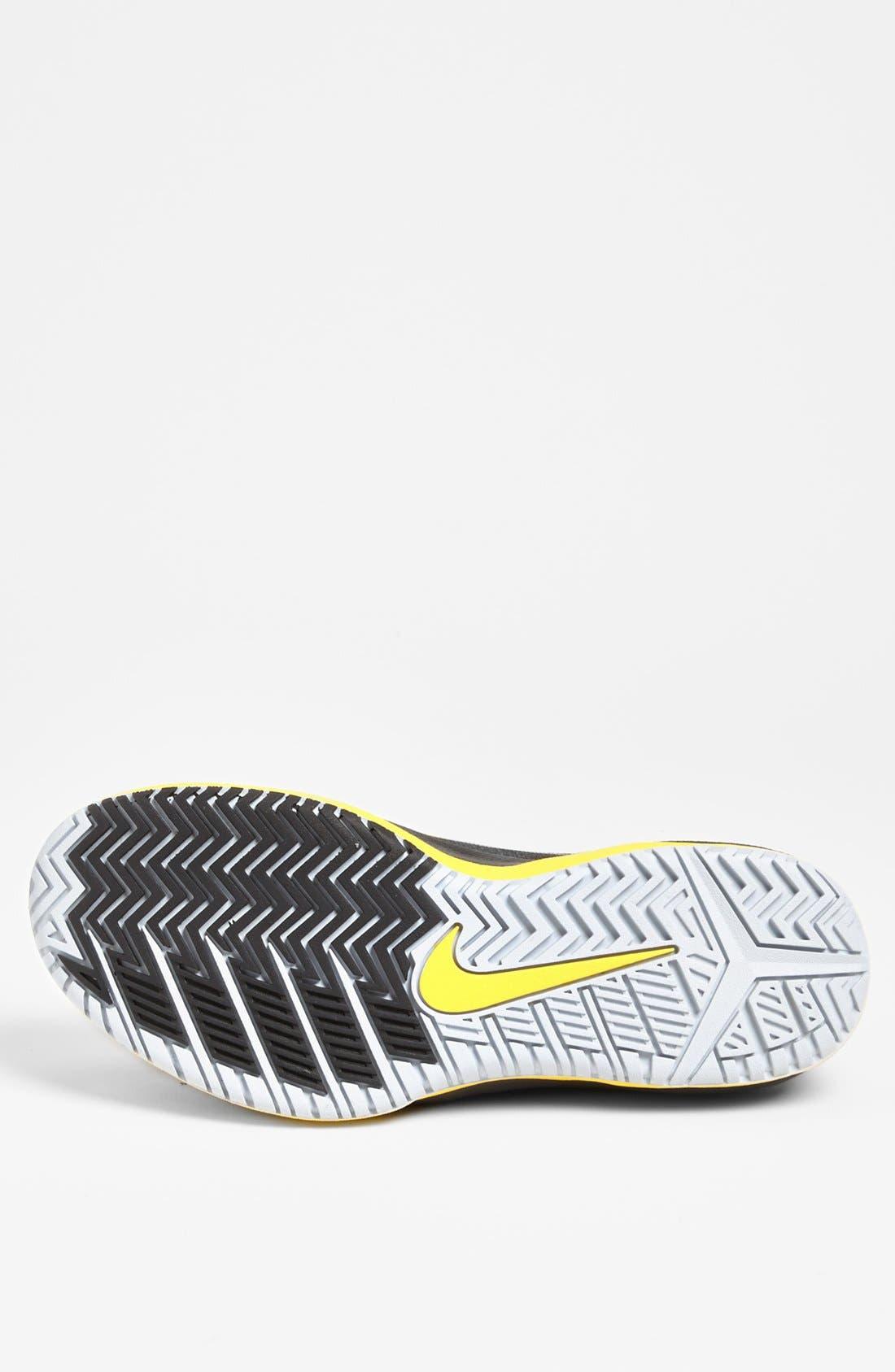 Alternate Image 4  - Nike 'Max H.A.M. Low' Basketball Shoe (Men)