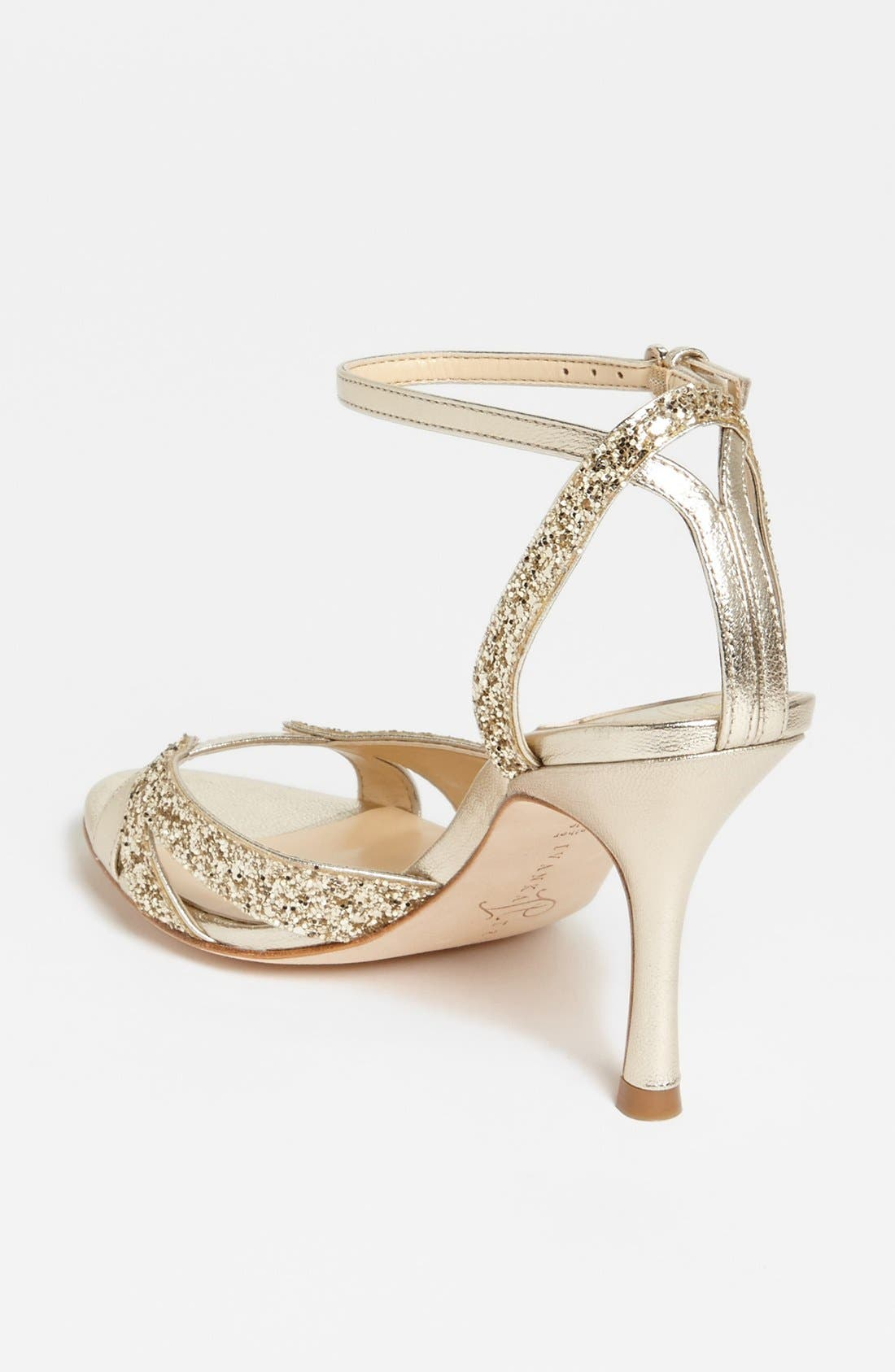 Alternate Image 2  - Ivanka Trump 'Anita' Sandal