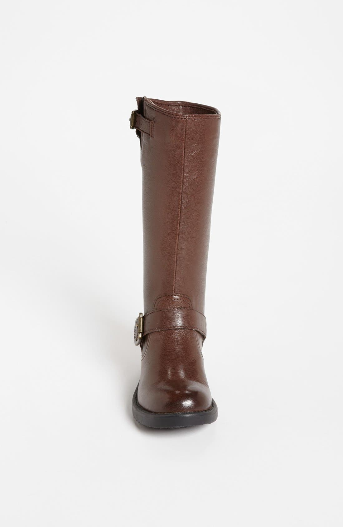 Alternate Image 3  - Frye 'Veronica' Slouch Boot (Little Kid & Big Kid) (Online Only)