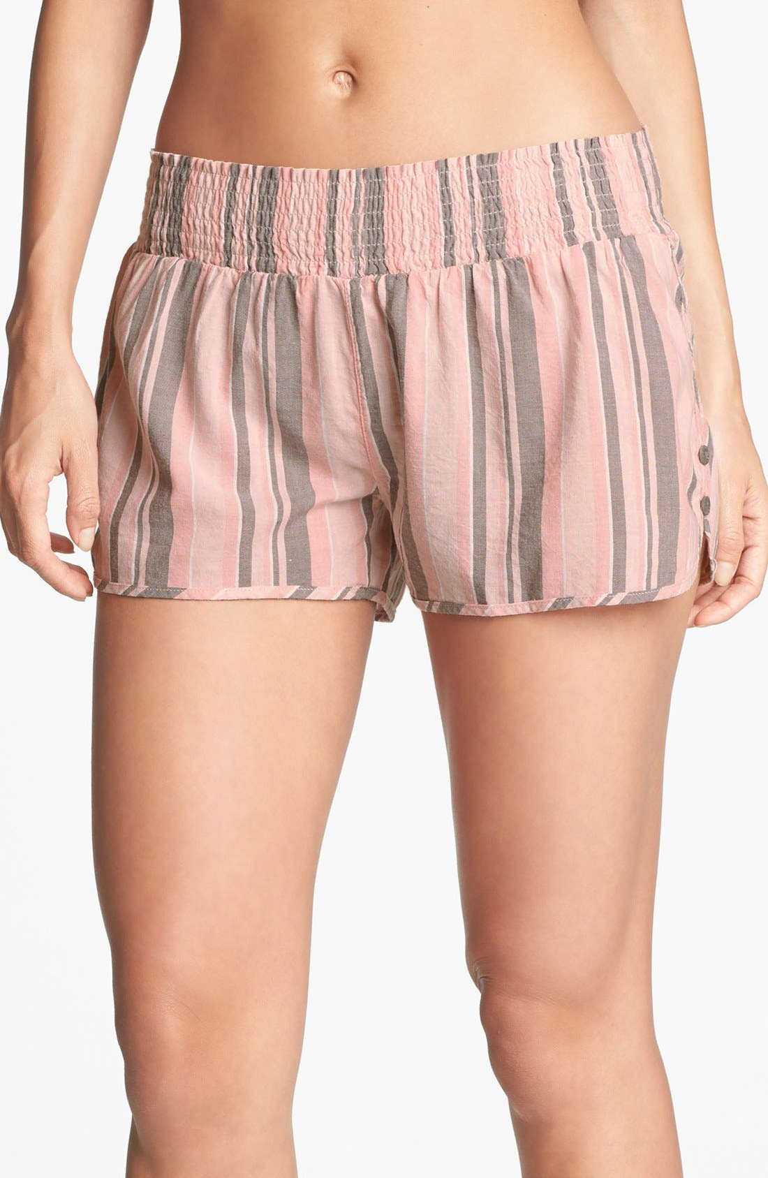 Alternate Image 1 Selected - PJ Salvage 'On the Horizon' Shorts