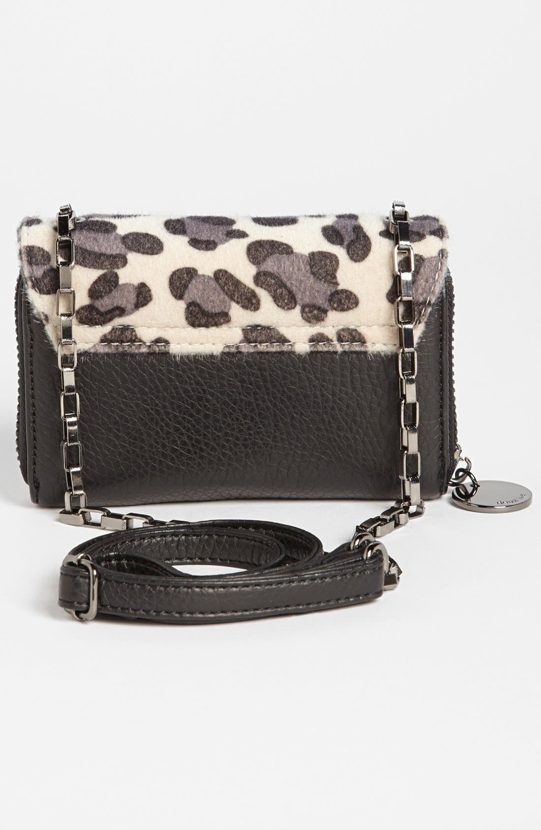 Alternate Image 4  - Deux Lux Mini Crossbody Bag, Small