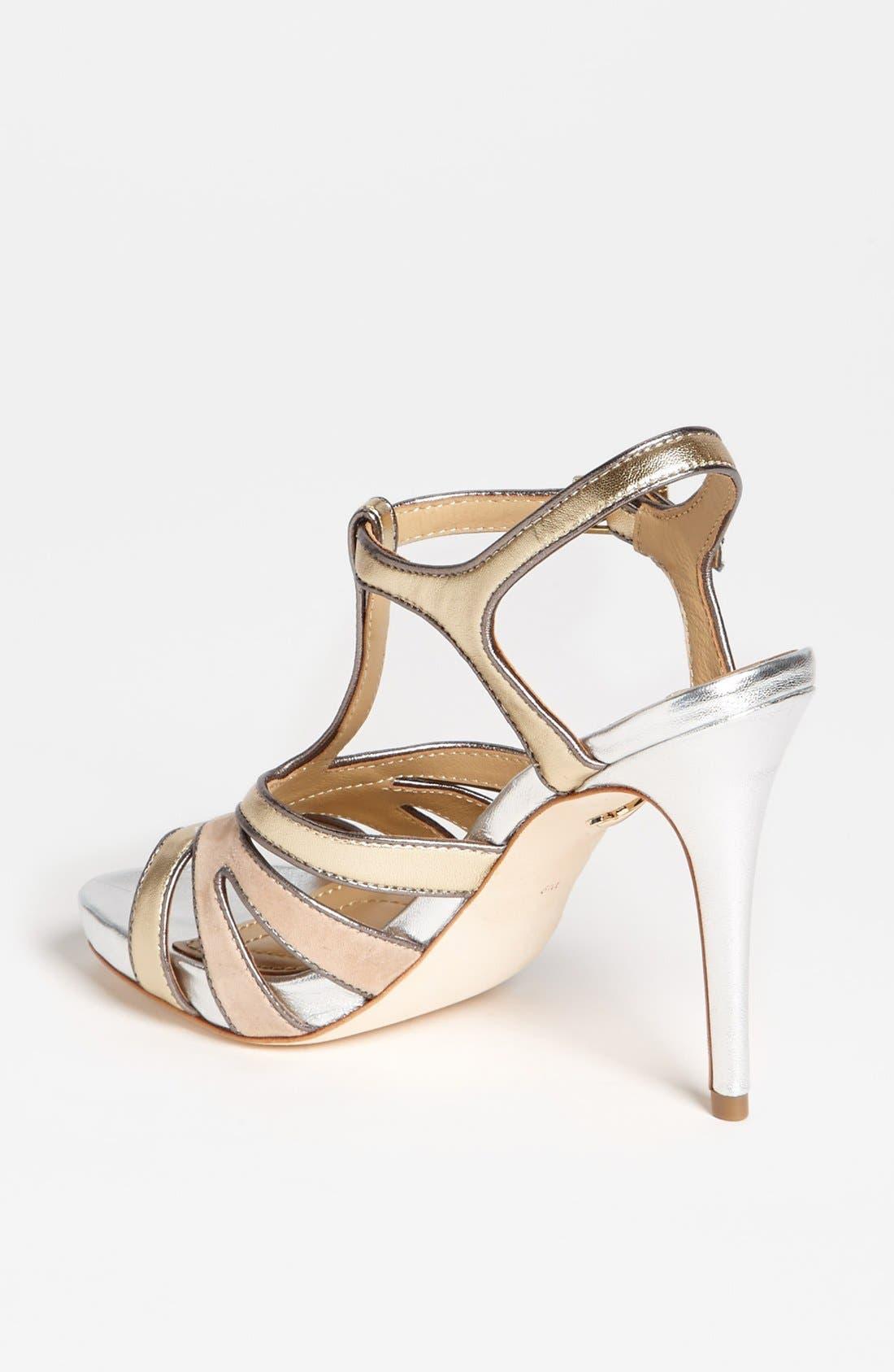Alternate Image 2  - Diane von Furstenberg 'Julip' Sandal (Online Only)