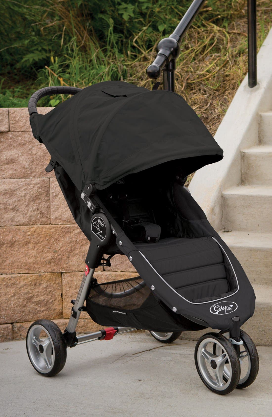 Alternate Image 8  - Baby Jogger 'City Select™' Stroller