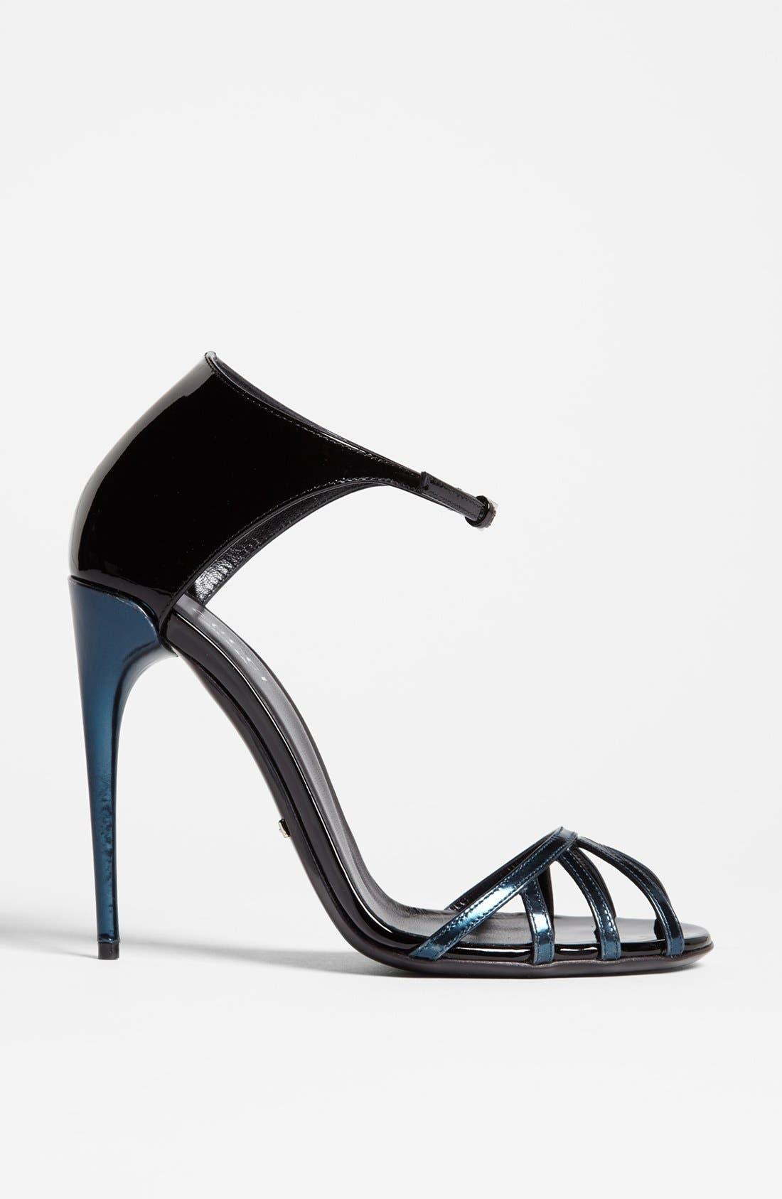 Alternate Image 4  - Gucci 'Margot' Sandal