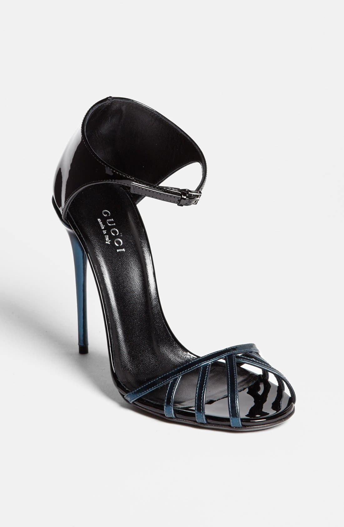 Alternate Image 1 Selected - Gucci 'Margot' Sandal