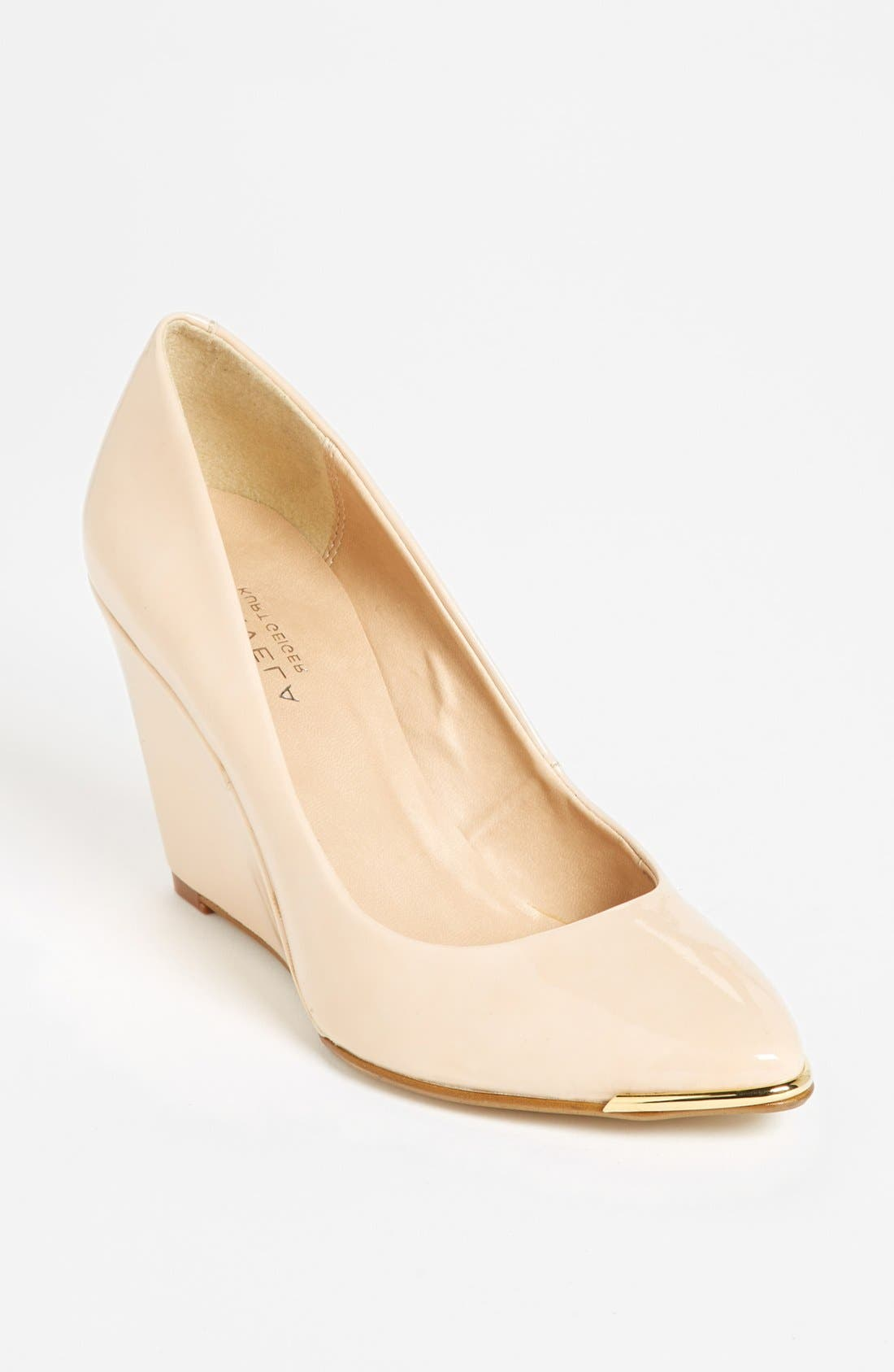 Alternate Image 1 Selected - Carvela Kurt Geiger 'Artisan' Pump