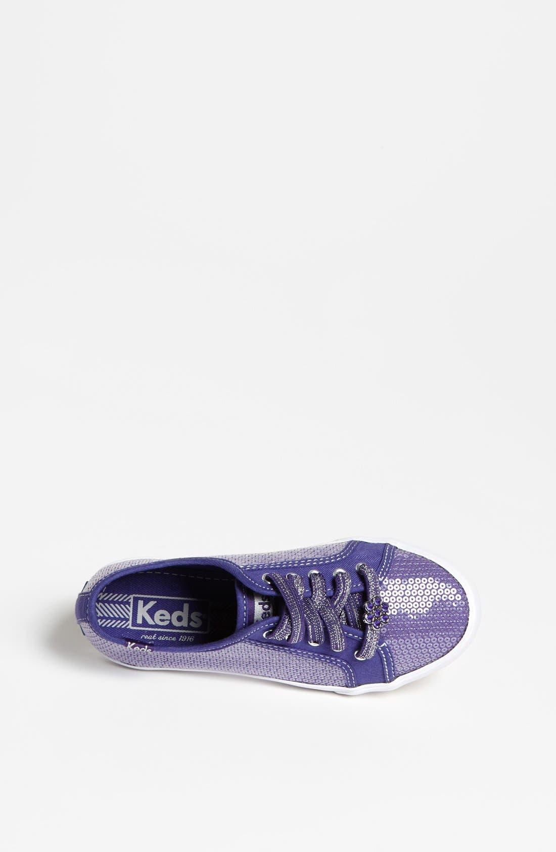 Alternate Image 3  - Keds® 'Celeb' Slip-On Sneaker (Little Kid & Big Kid)