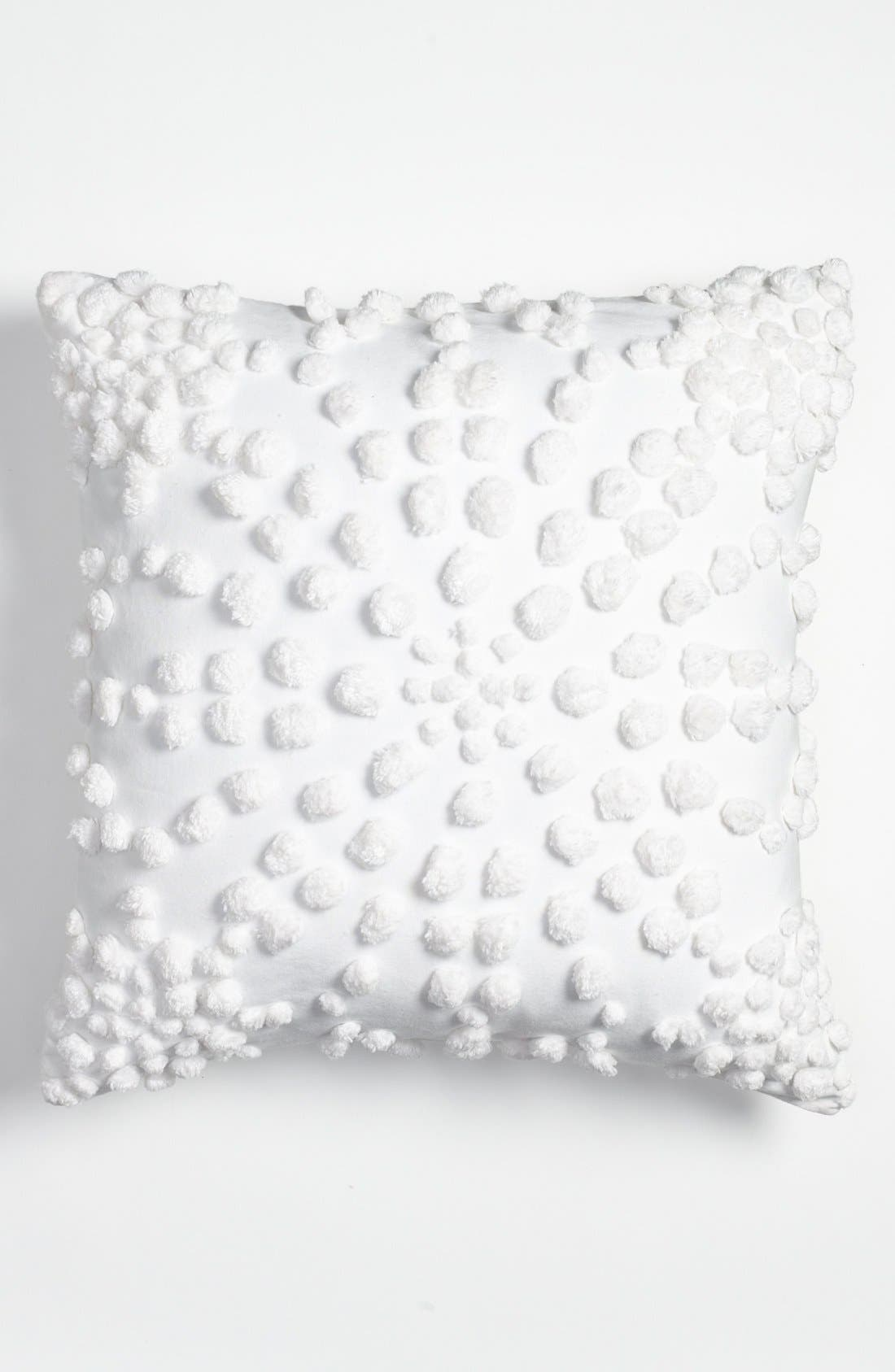 Alternate Image 1 Selected - Nordstrom at Home 'Lexie' Pillow