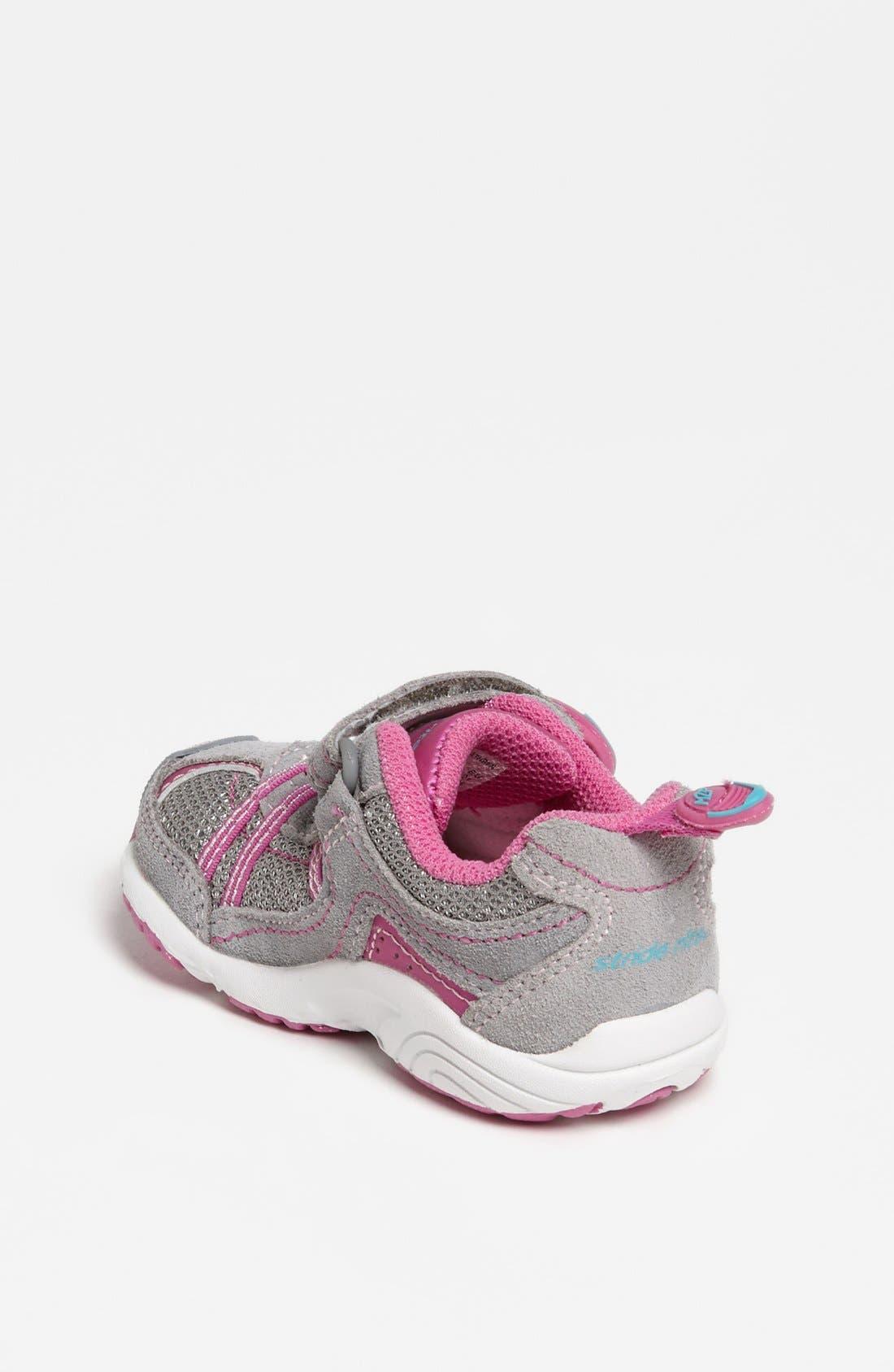 Alternate Image 2  - Stride Rite 'Made 2 Play™ - Kathryn' Sneaker (Baby, Walker & Toddler)
