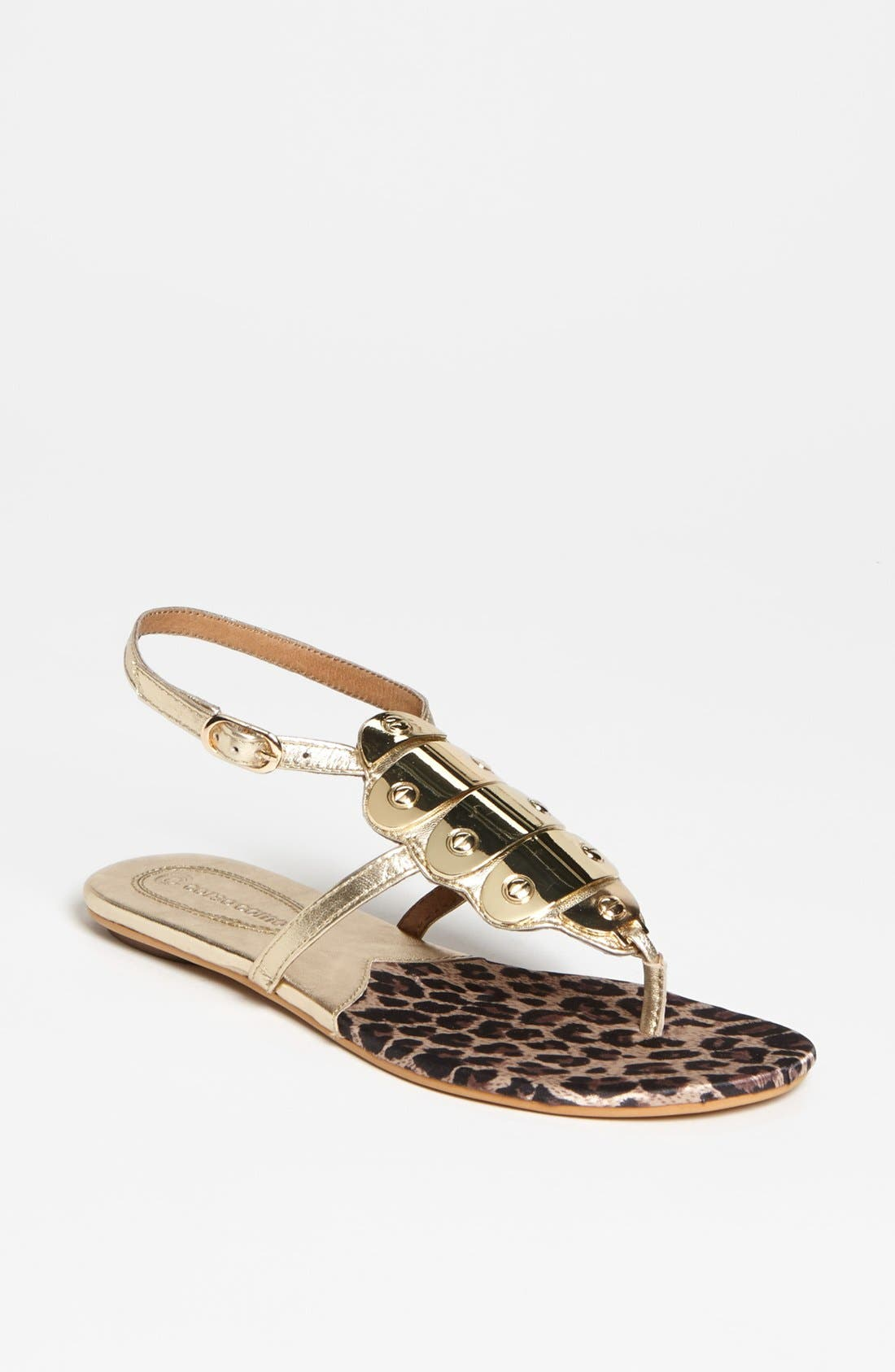 Alternate Image 1 Selected - Corso Como 'Delfim' Sandal