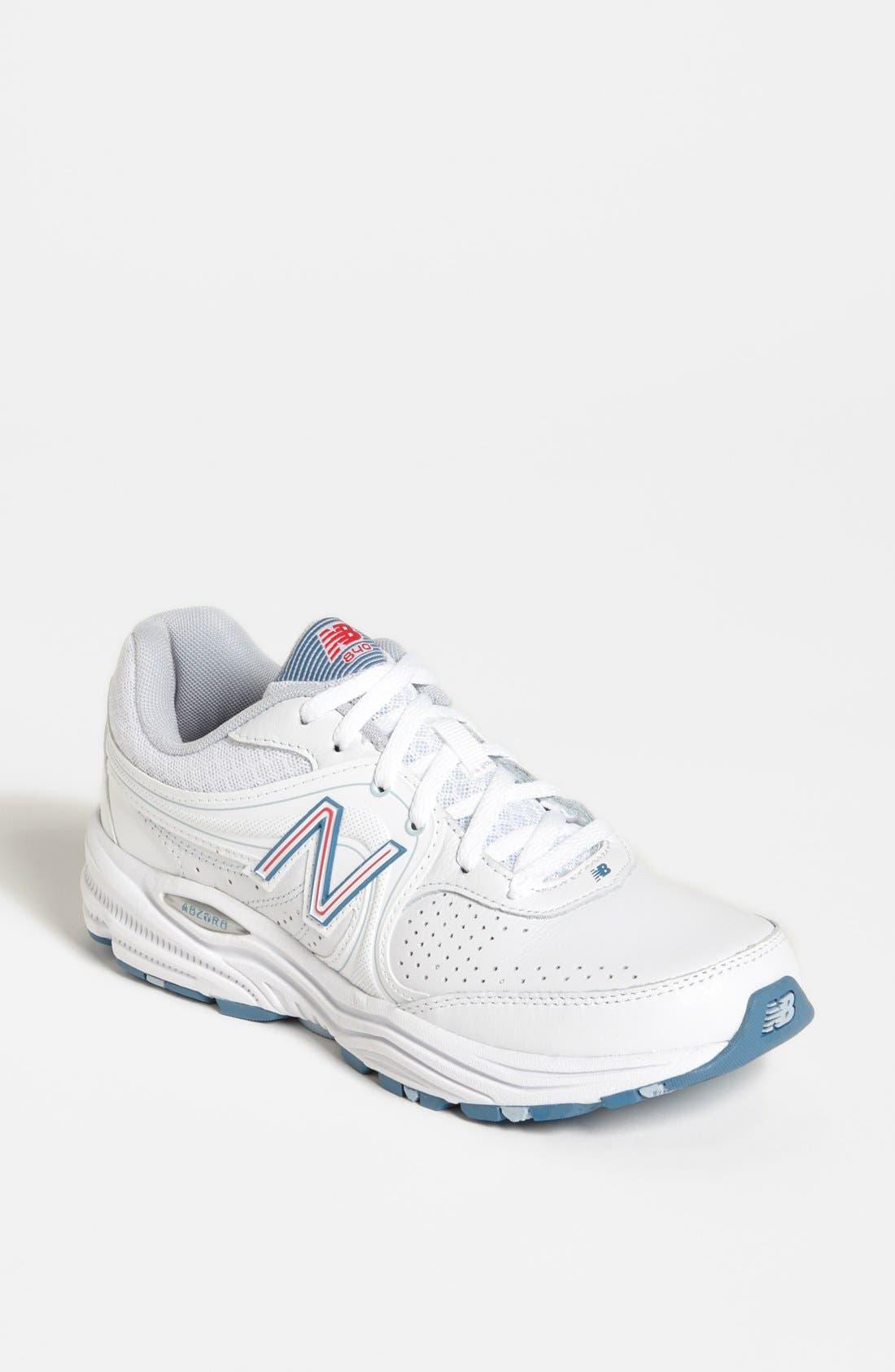 Alternate Image 1 Selected - New Balance '840' Walking Shoe (Women) (Regular Retail Price: $99.95)