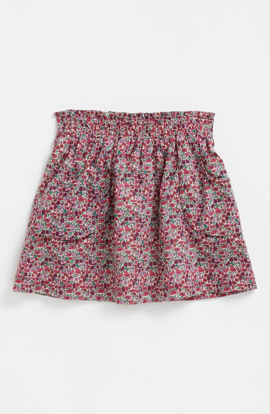 Main Image - Peek 'Sophia' Skirt (Big Girls)