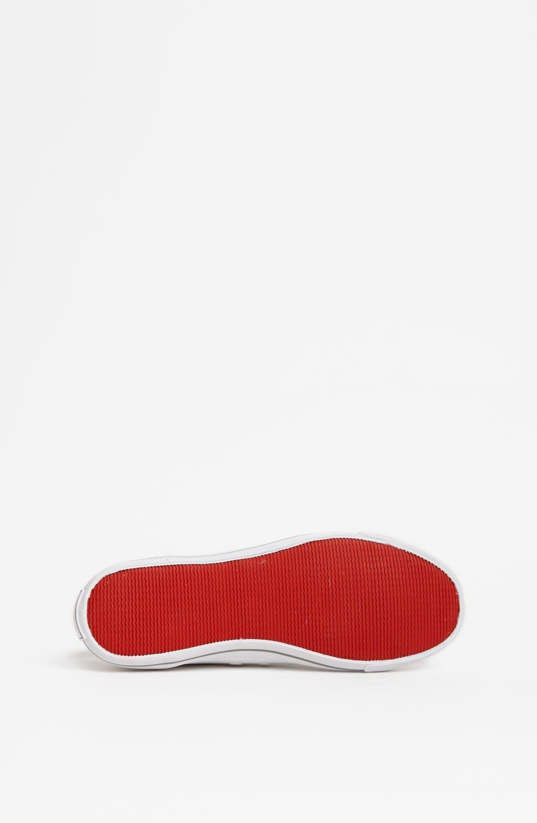 Alternate Image 4  - Lacoste 'Marcel' Sneaker (Little Kid & Big Kid)