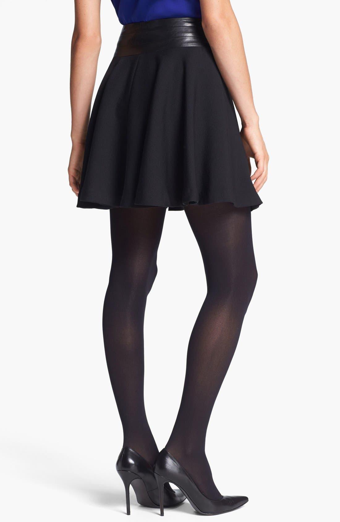 Alternate Image 2  - Milly 'Delphine' Circle Skirt