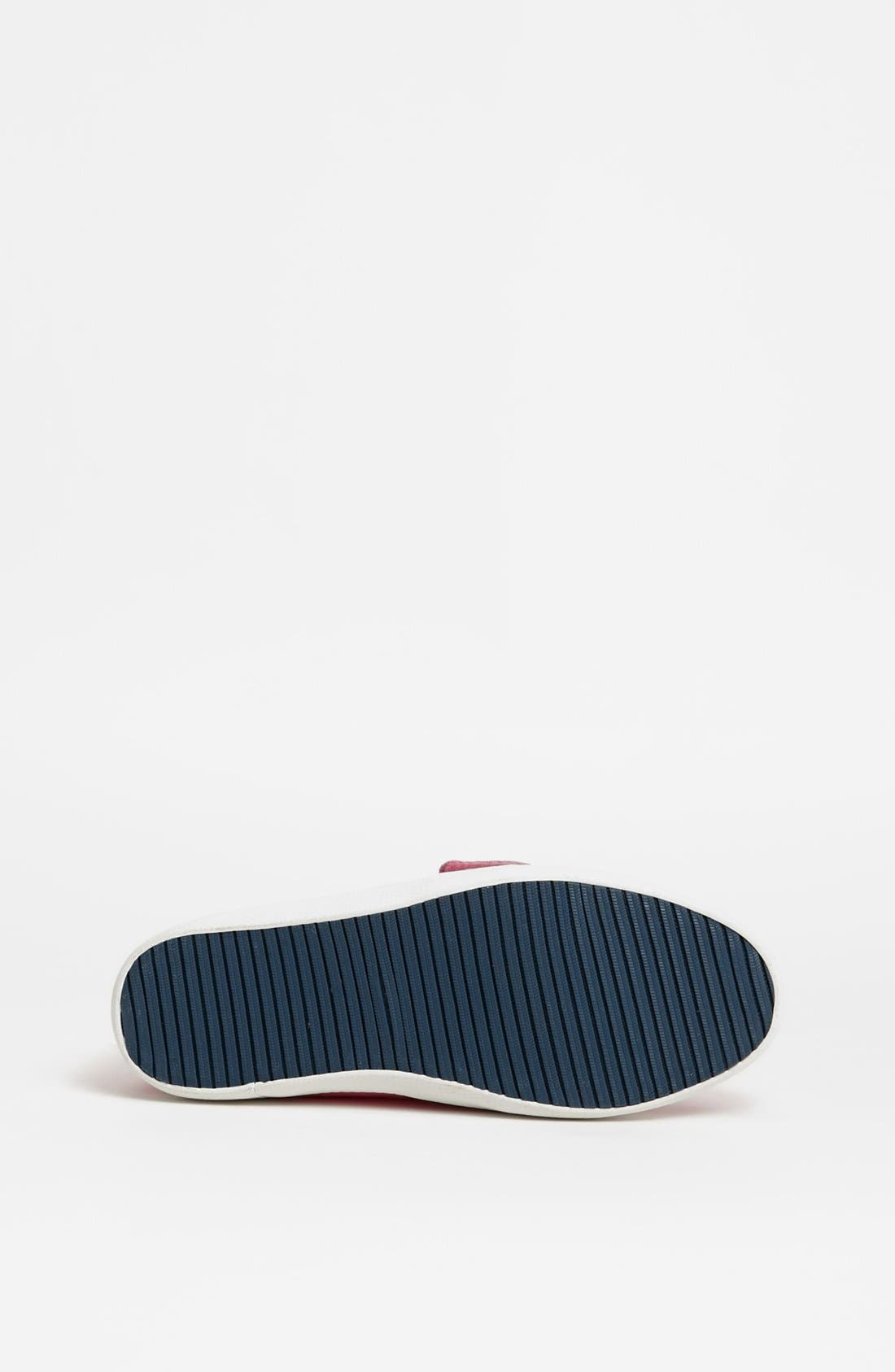 Alternate Image 4  - Lacoste 'Marice' Slip-0n (Toddler & Little Kid)