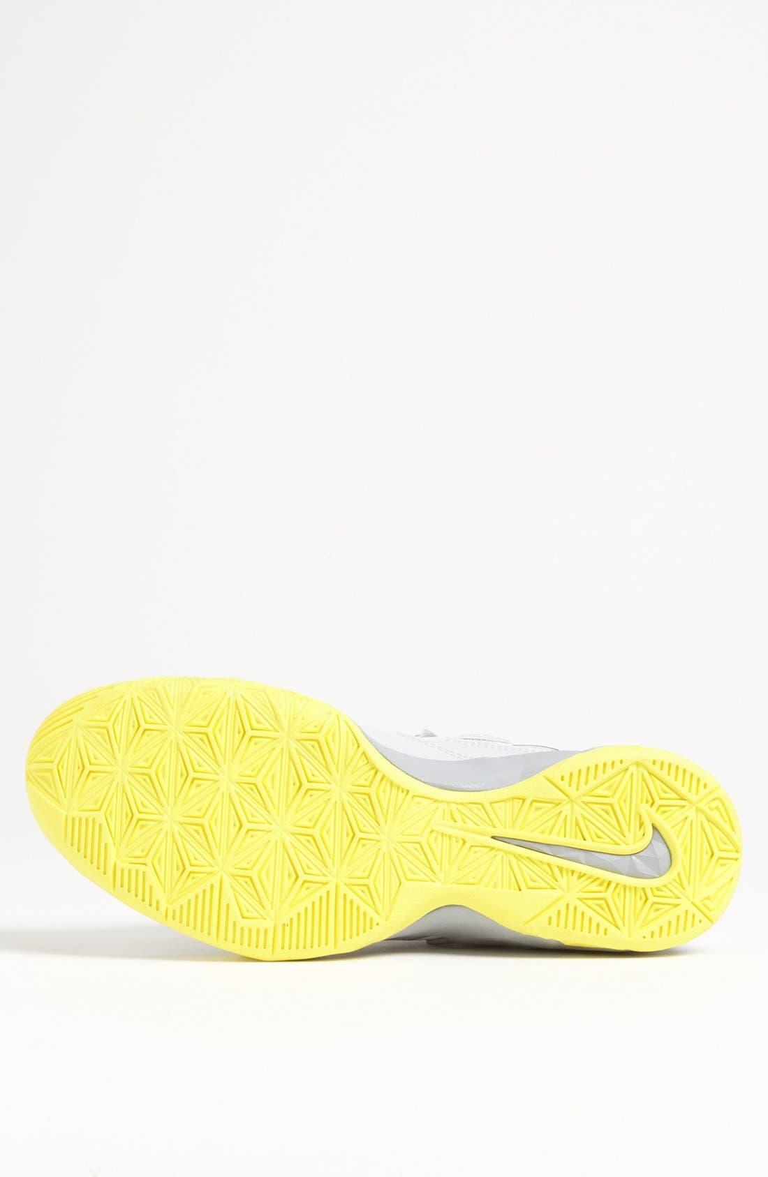 Alternate Image 4  - Nike 'Lebron Zoom Soldier VII' Basketball Shoe (Men)