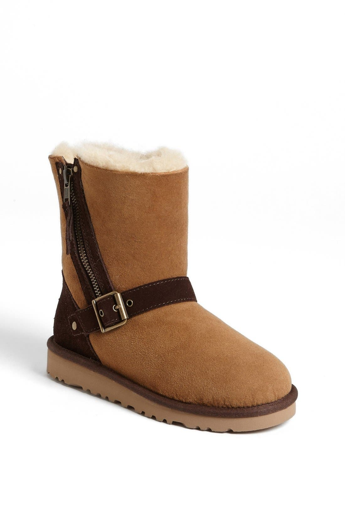 Alternate Image 1 Selected - UGG® Australia 'Blaise' Boot (Toddler, Little Kid & Big Kid)