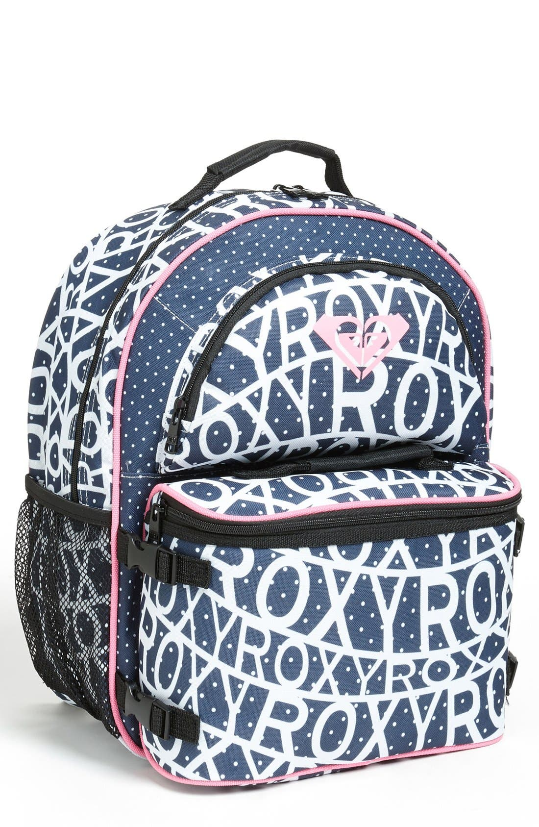 Alternate Image 1 Selected - Roxy 'Bunny' Backpack (Girls)