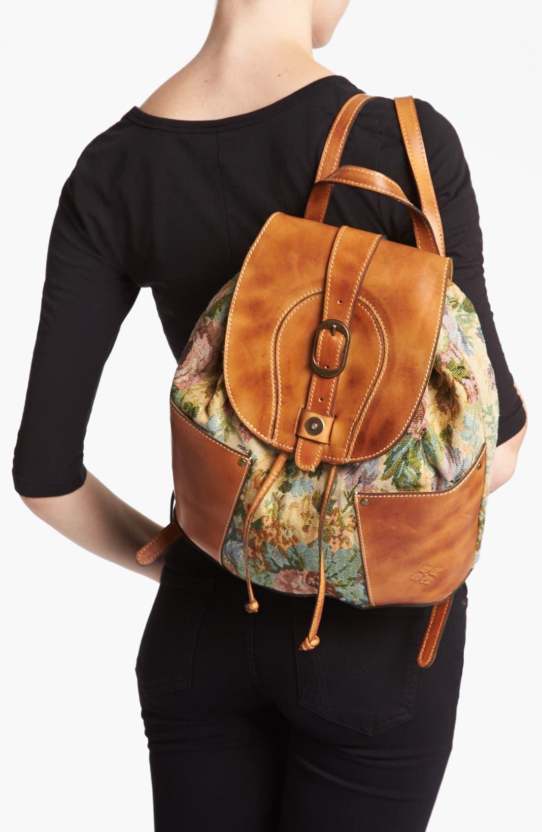 Alternate Image 2  - Patricia Nash 'Vasto' Backpack