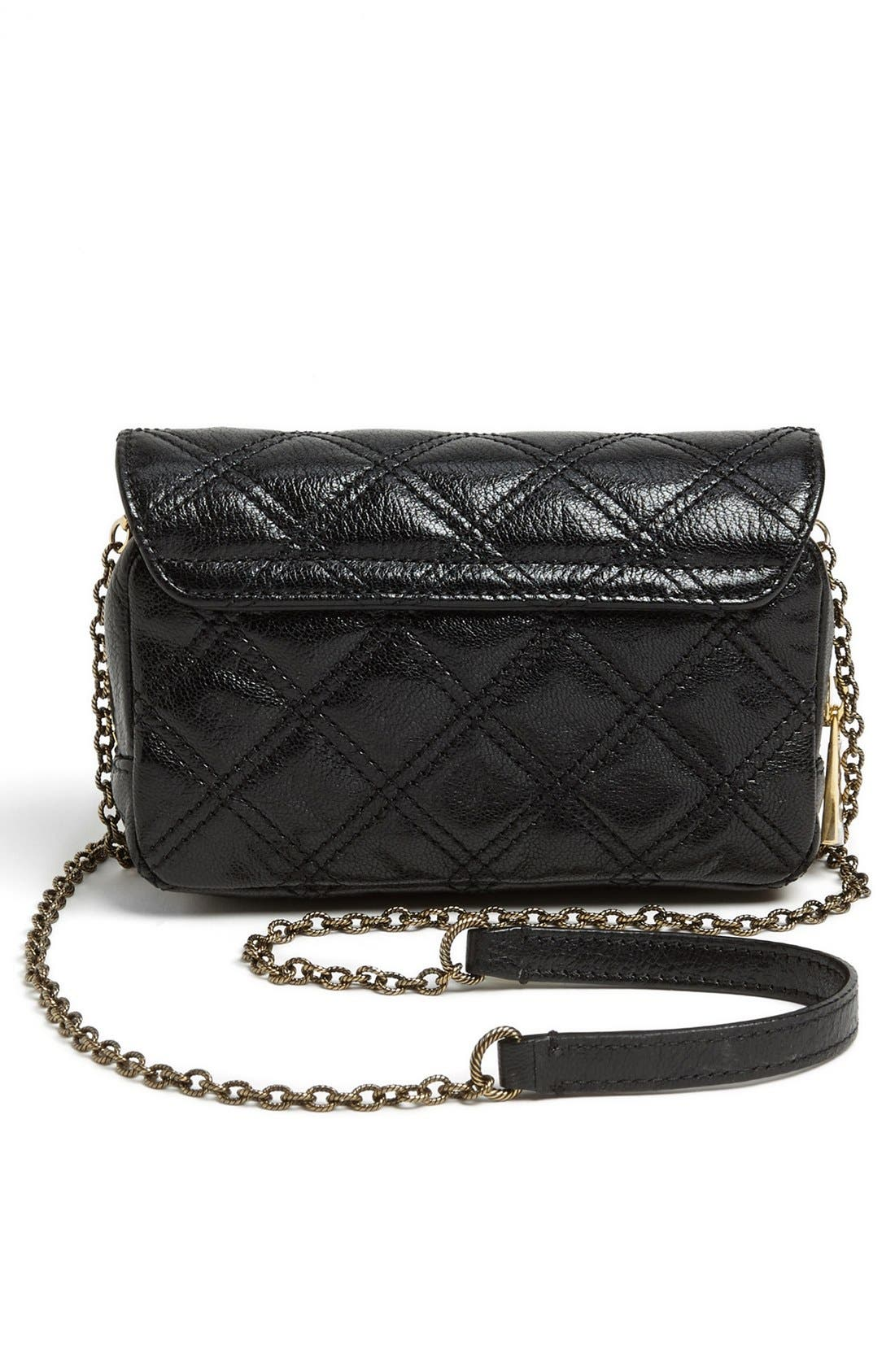 Alternate Image 4  - MARC JACOBS 'Baroque - Bijoux' Leather Crossbody Bag