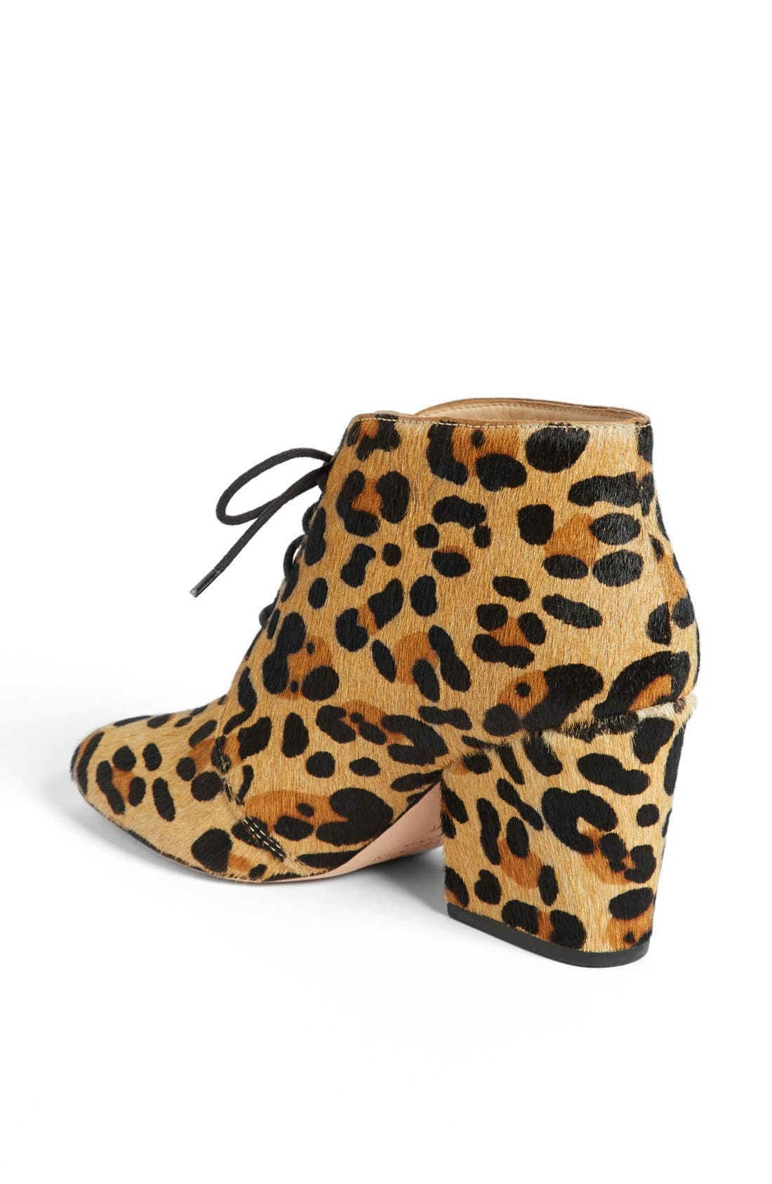 Alternate Image 2  - kate spade new york 'roger' bootie