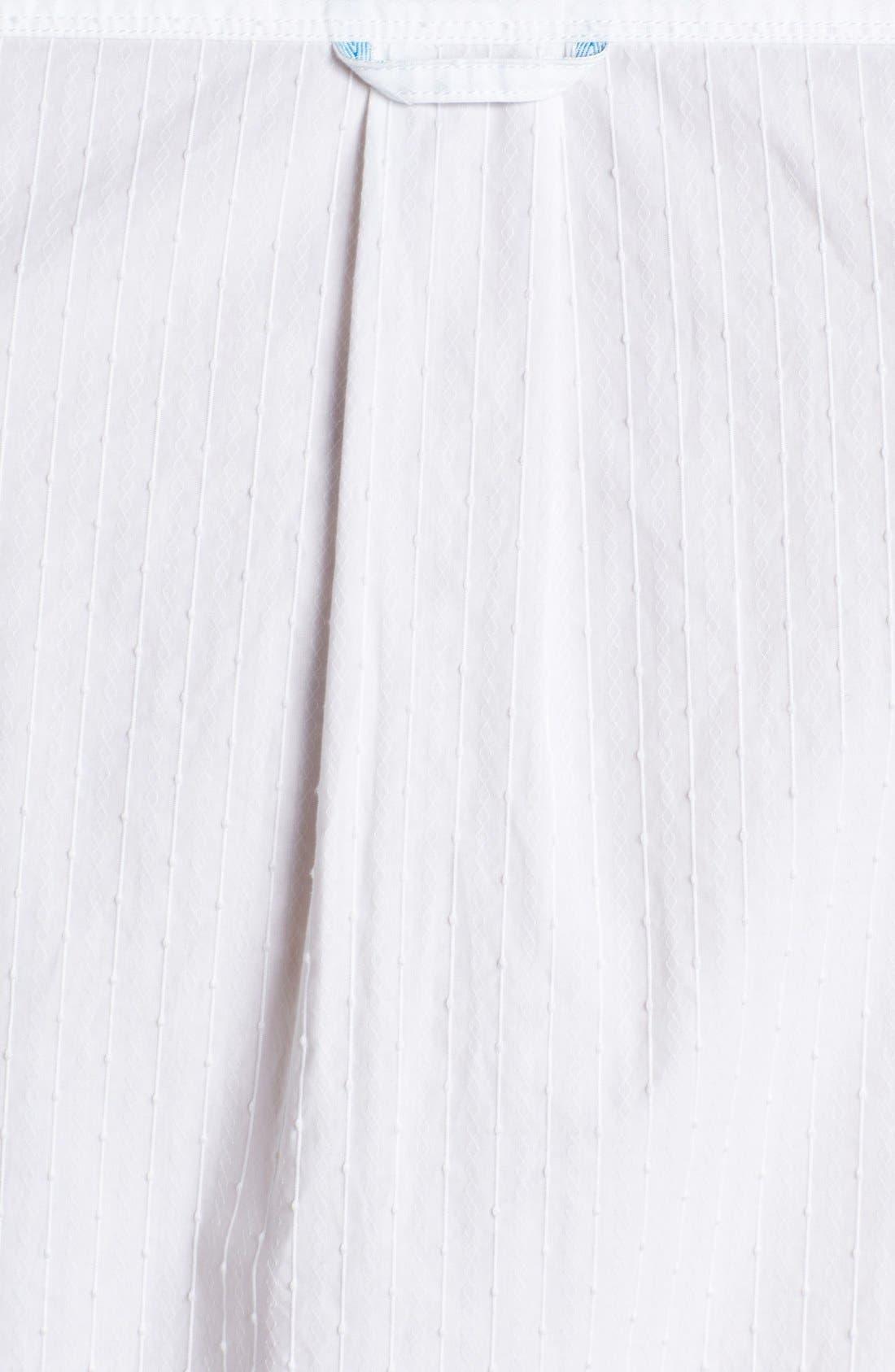 Alternate Image 3  - Tommy Bahama Denim '3 Stripe 'n Seek' Island Modern Fit Sport Shirt