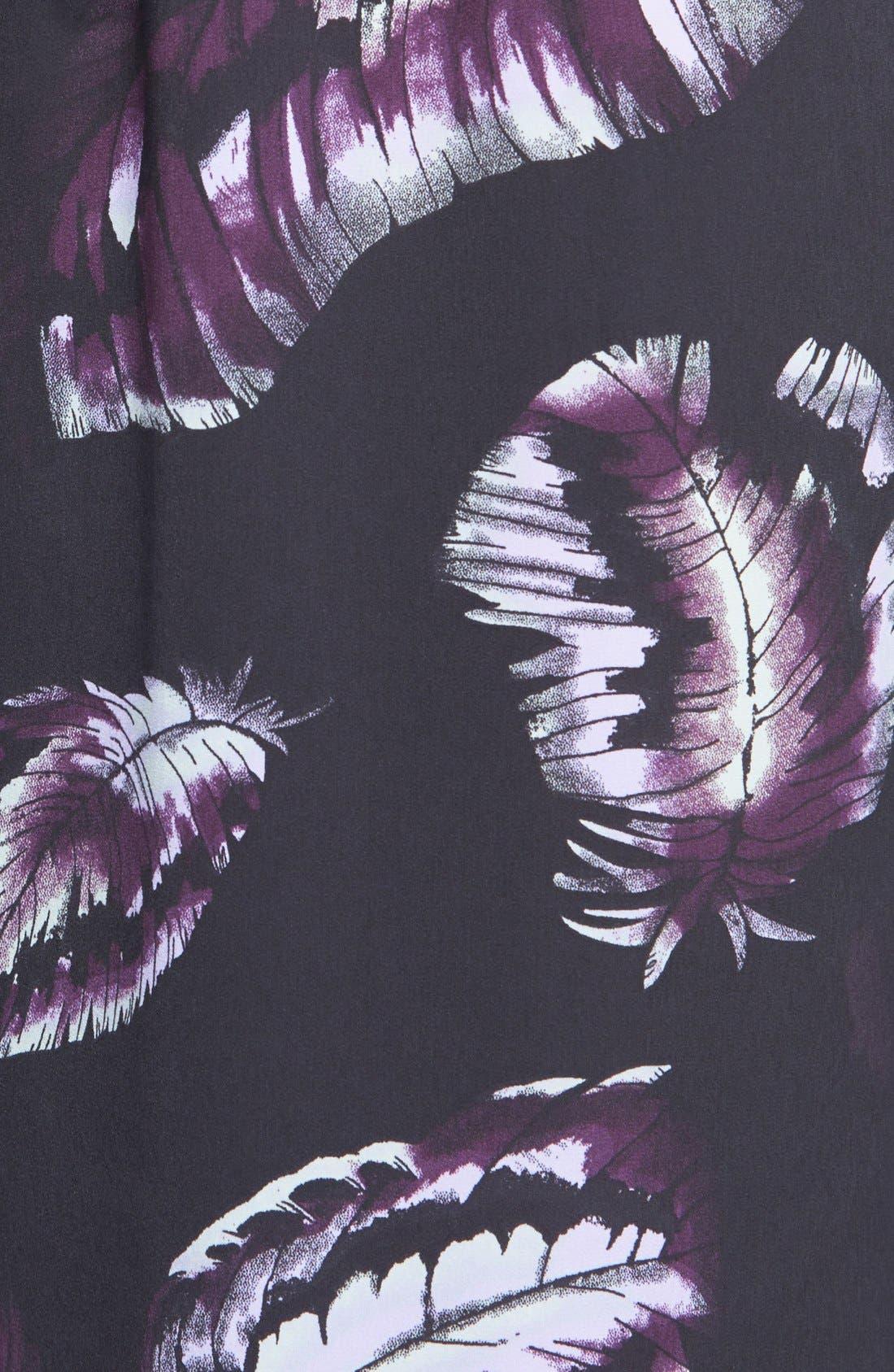 Alternate Image 5  - Shimera Silky Woven Lounge Pants