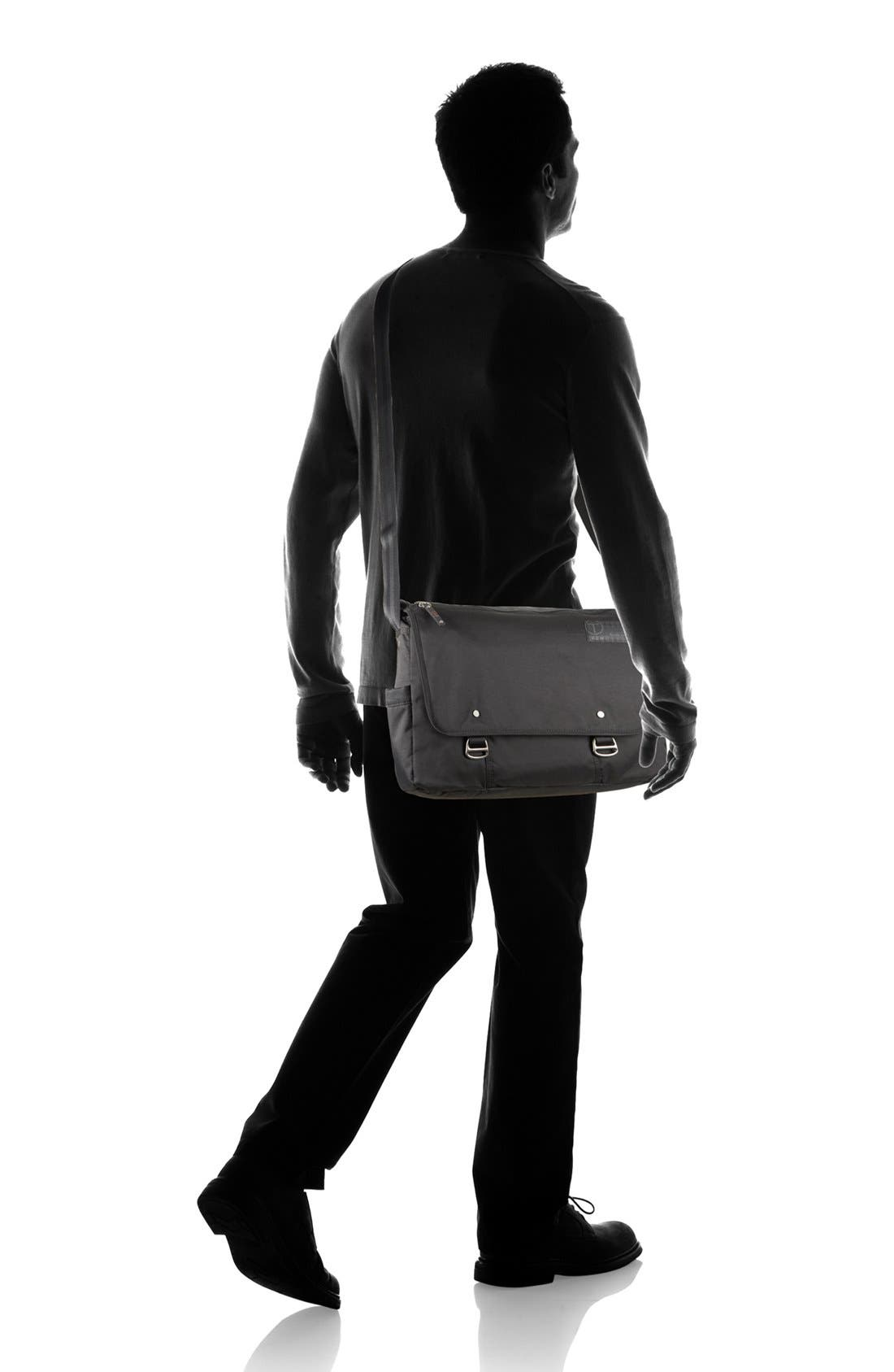 Alternate Image 5  - T-Tech by Tumi 'Icon - Usher' Messenger Bag