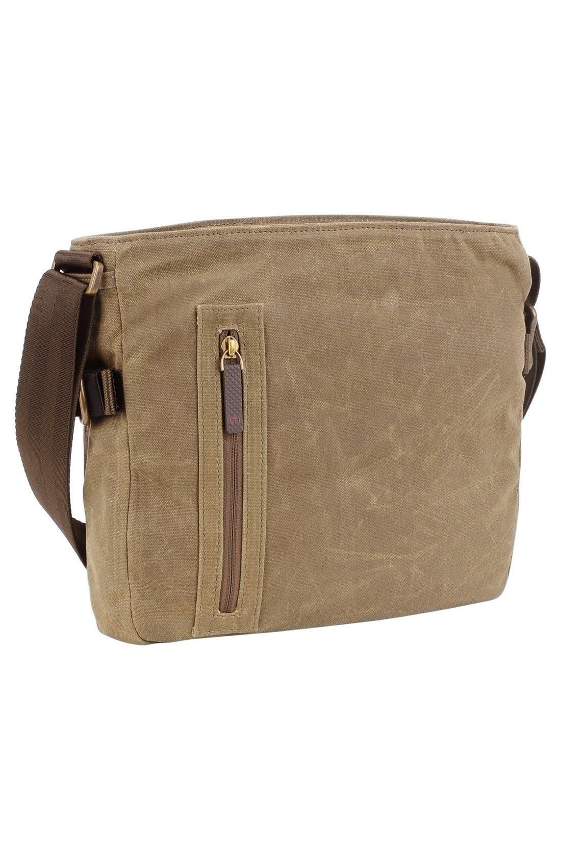 Alternate Image 4  - T-Tech by Tumi 'Icon - King' Crossbody Bag