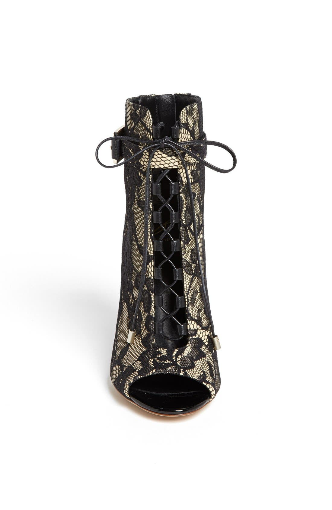 Alternate Image 3  - B Brian Atwood 'Linford' Sandal Boot