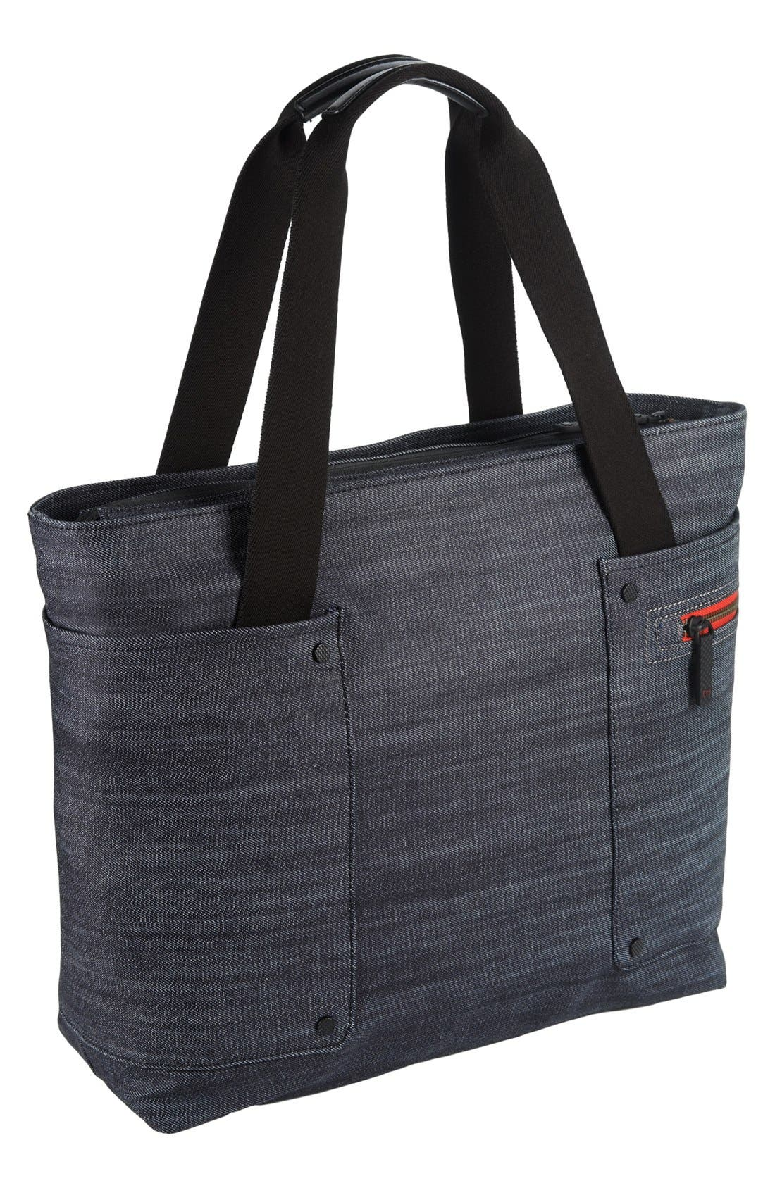 Alternate Image 2  - T-Tech by Tumi 'Icon - Haley' Tote Bag