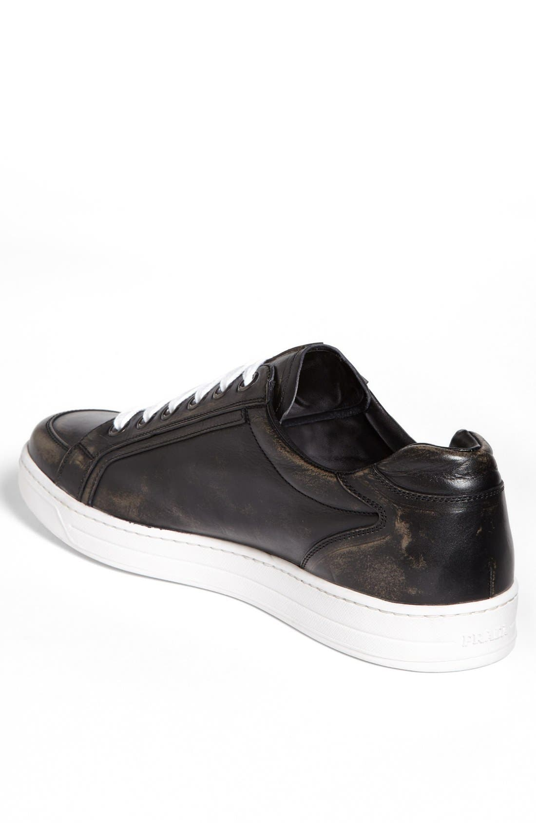 Alternate Image 2  - Prada 'Avenue' Sneaker