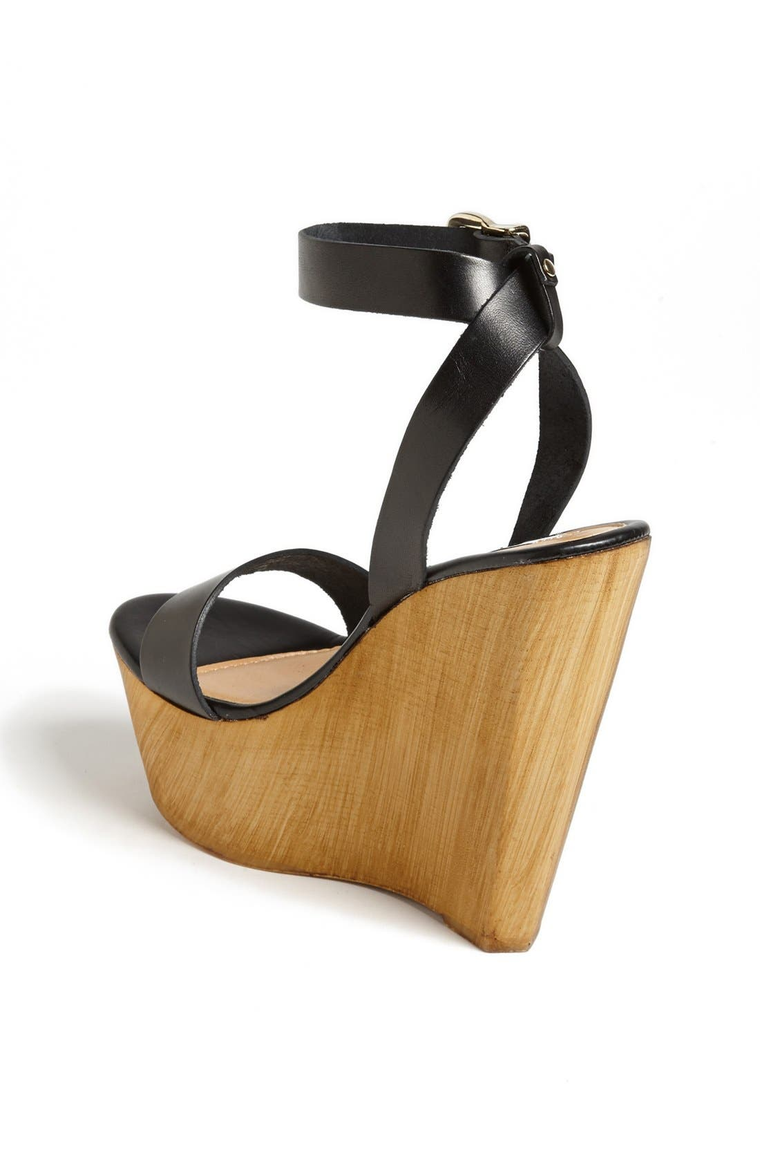 Alternate Image 2  - Steve Madden 'Beachy' Wedge Sandal