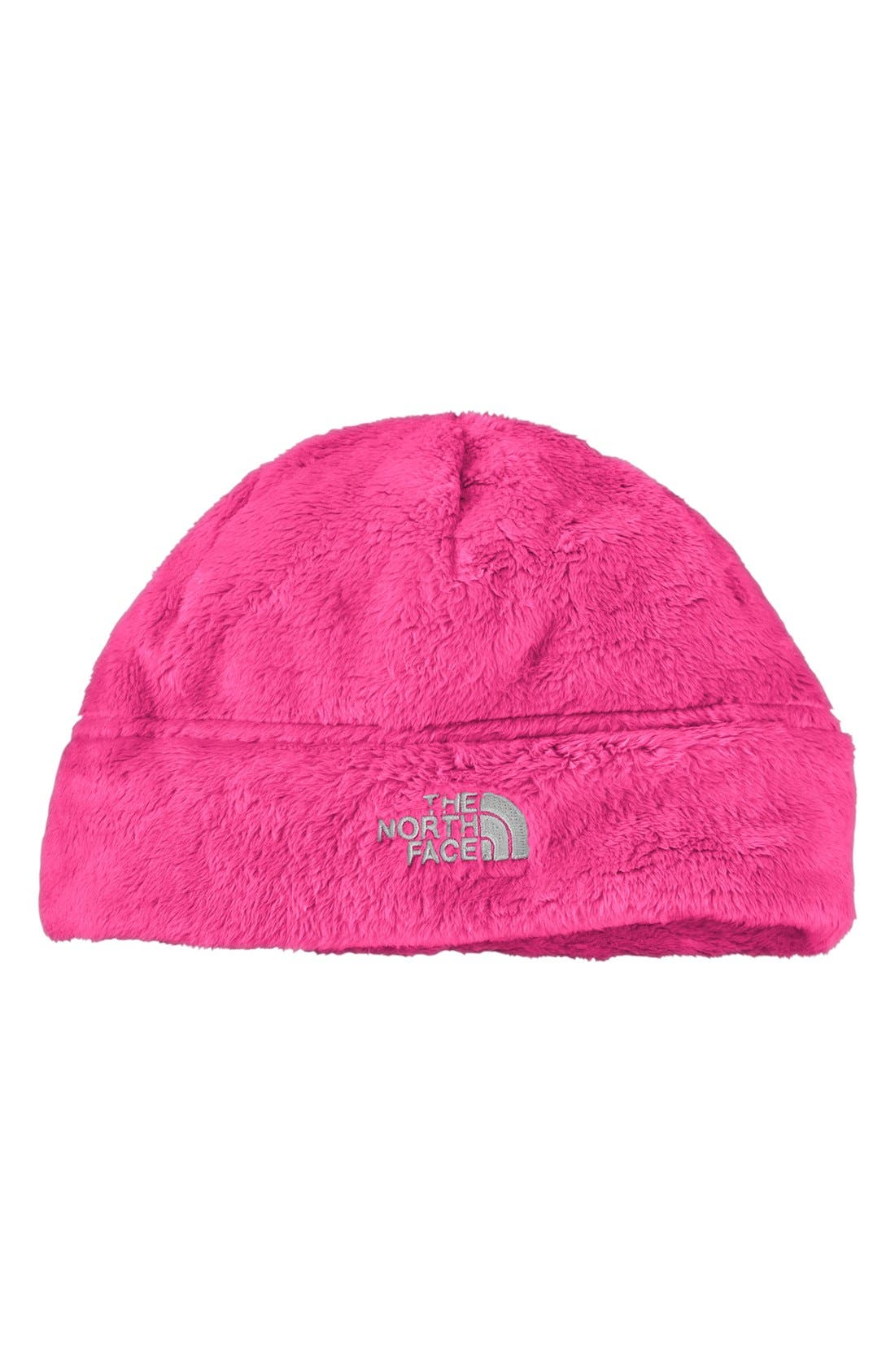 Main Image - The North Face 'Denali' Beanie (Girls)